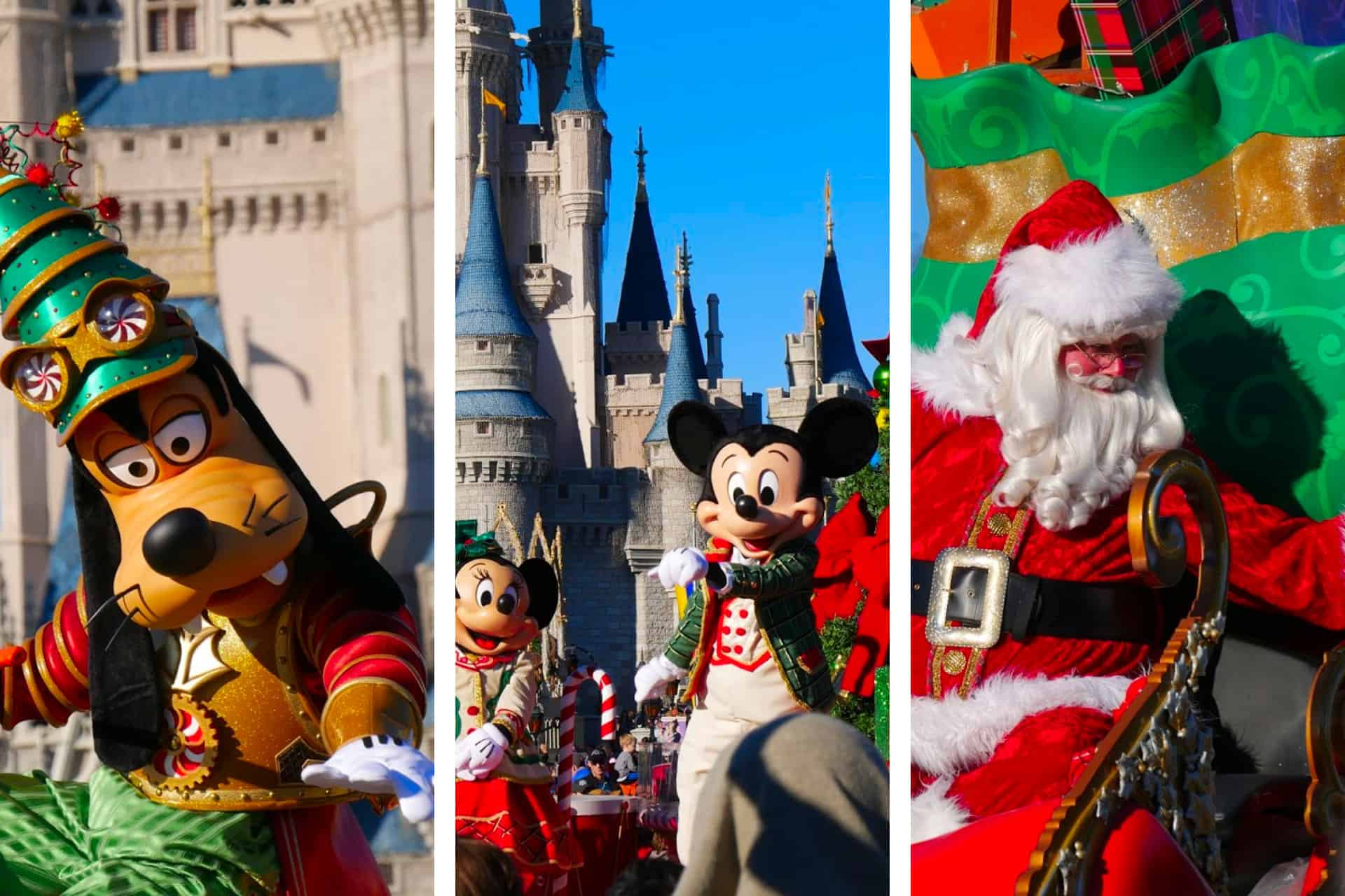 Insider Guide to the Magic Kingdom at Christmas 2021 (+ Tons of Pictures) via @allamericanatlas