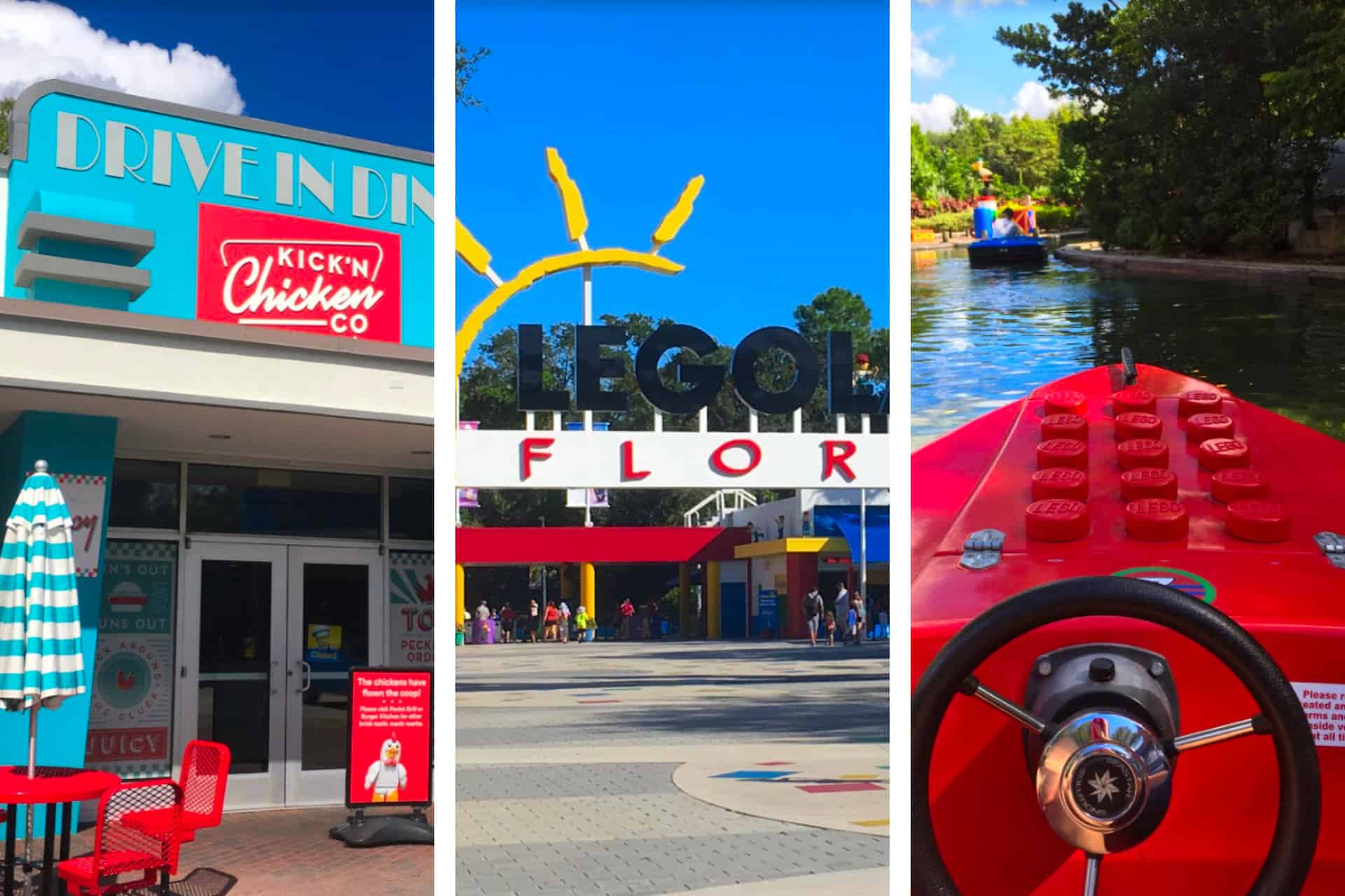 Honest Legoland Florida Review (2021) via @allamericanatlas
