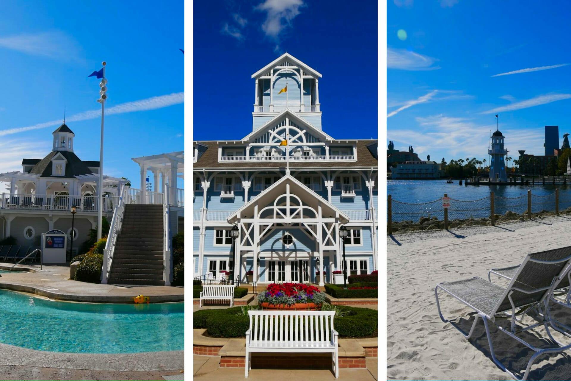 Honest Disney's Beach Club Resort Review 2021 (+ Tons of Pics!) via @allamericanatlas