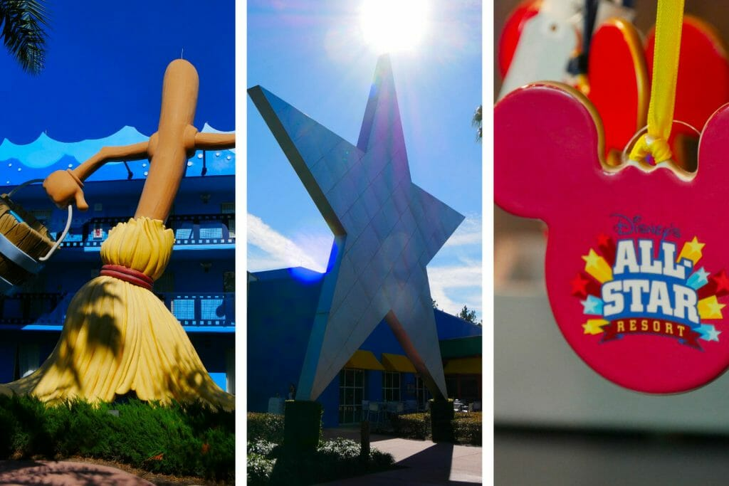 Disney All Star Movies Resort review