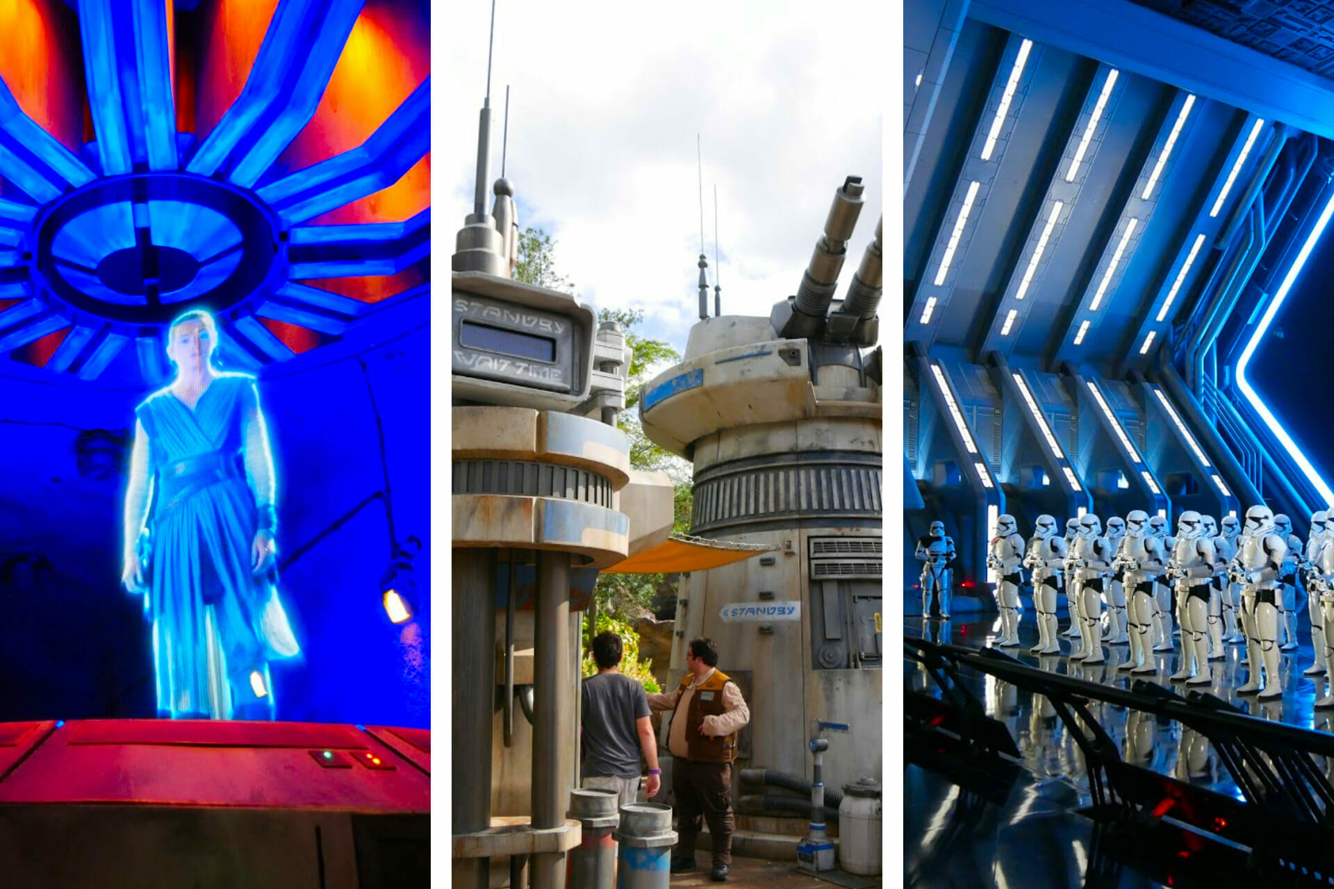 How to Ride Rise of the Resistance at Disney's Hollywood Studios (2021) via @allamericanatlas