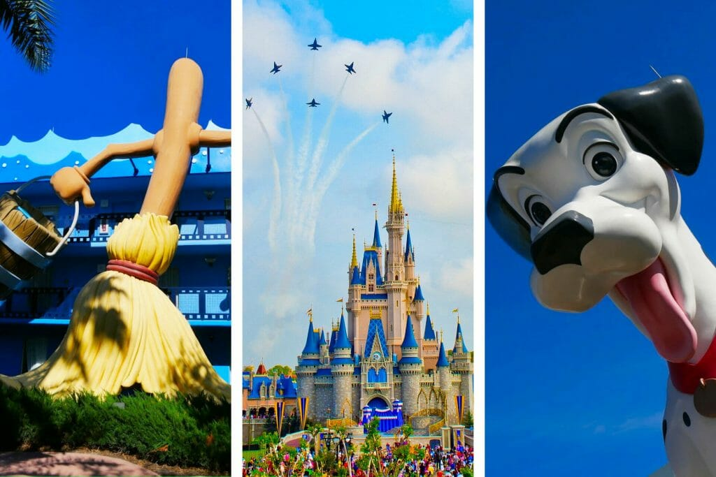 Best Disney Resorts for Toddlers