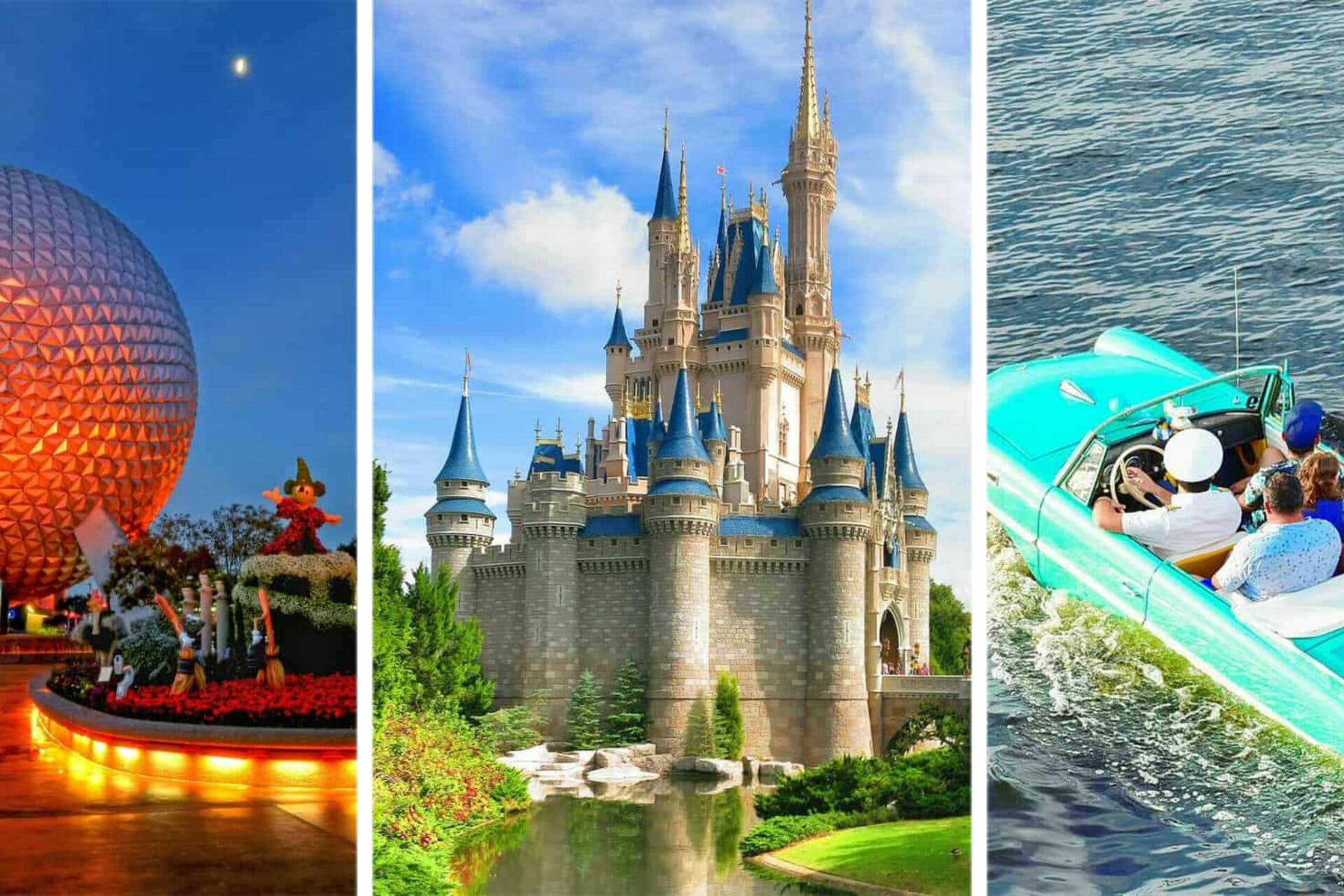Disney World for Adults: 2021 Ultimate Guide via @allamericanatlas