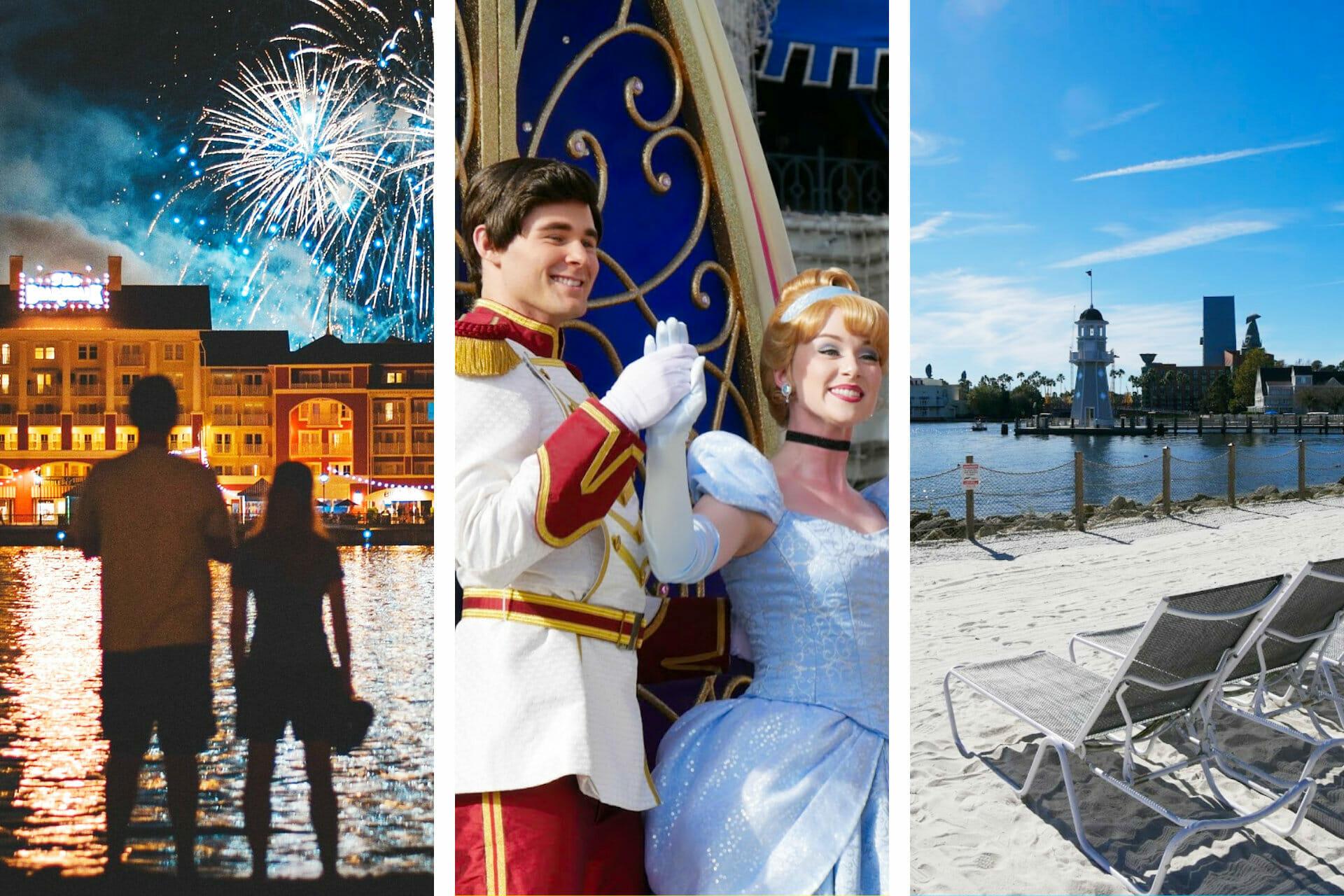 11 Romantic Disney World Date Ideas (Prince Charming Approved!) via @allamericanatlas