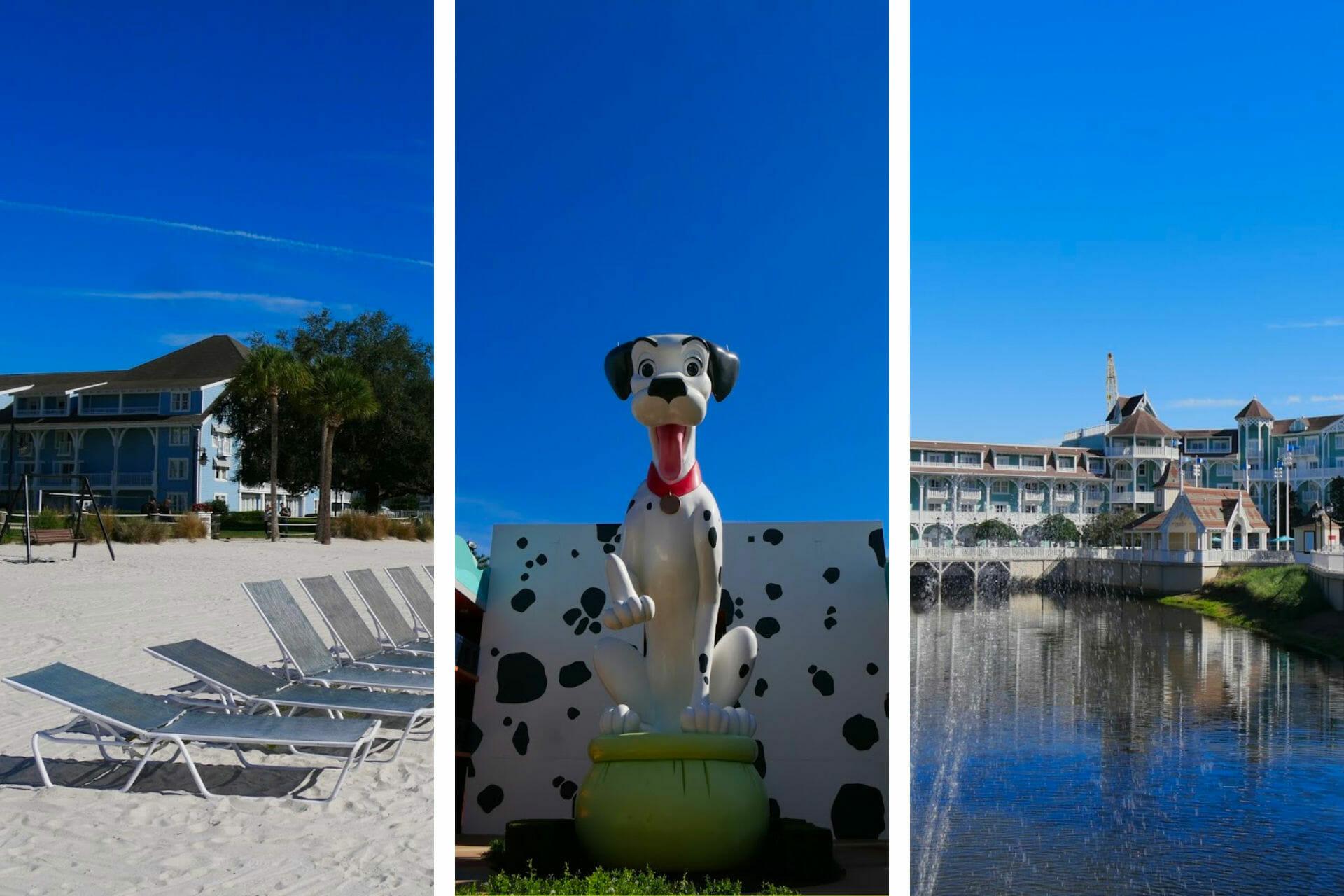 7 Best Disney Resorts for a Honeymoon ( + Bonus Tips!) via @allamericanatlas