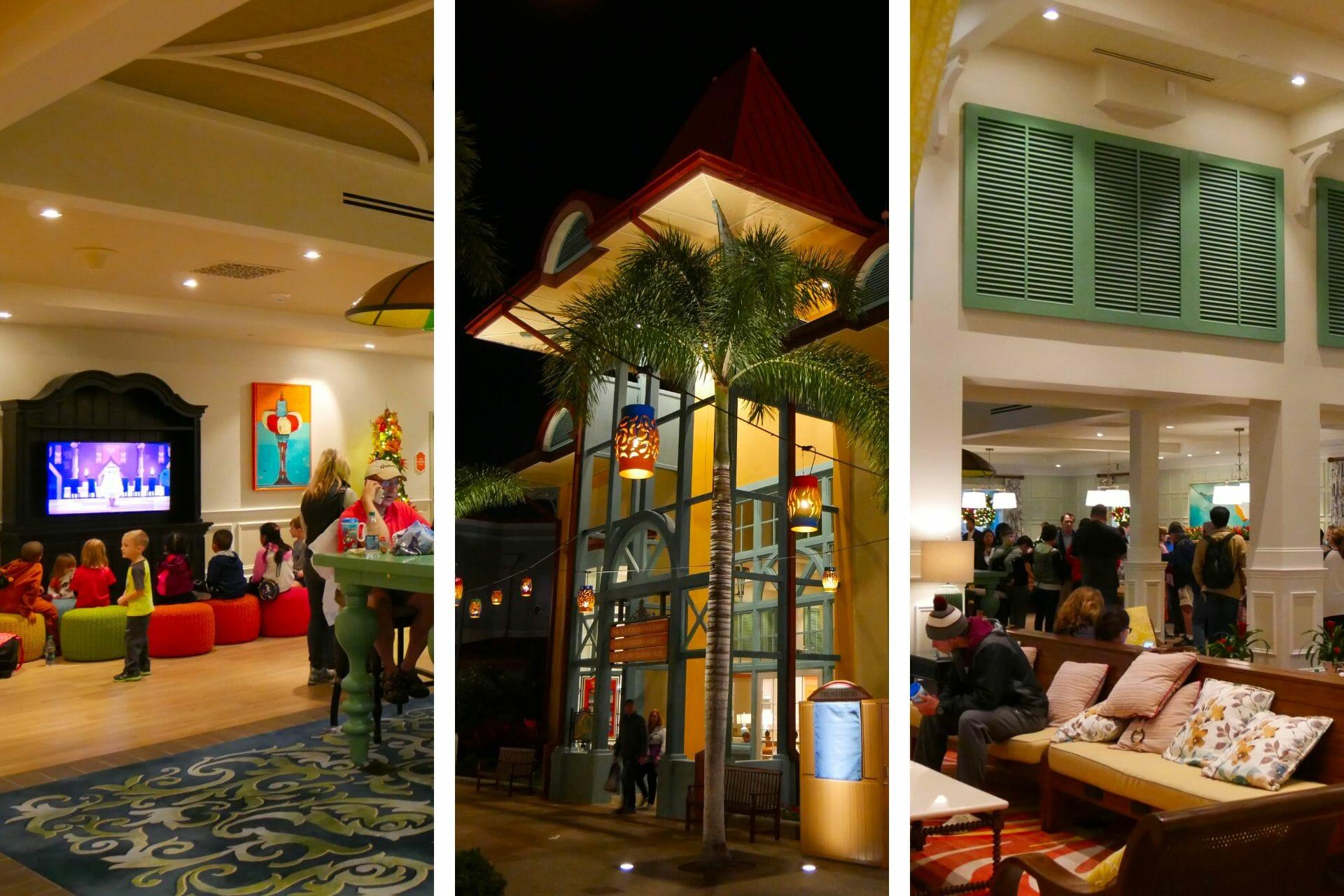 (Honest) Disney's Caribbean Beach Resort Review via @allamericanatlas