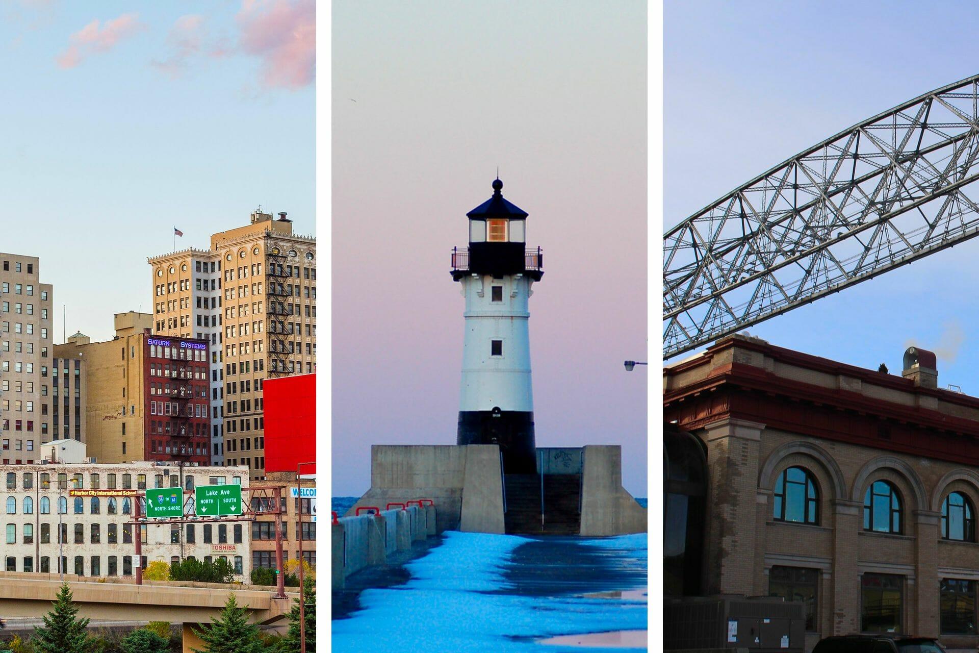 21+ Fabulous Things to Do in Duluth, Minnesota via @allamericanatlas
