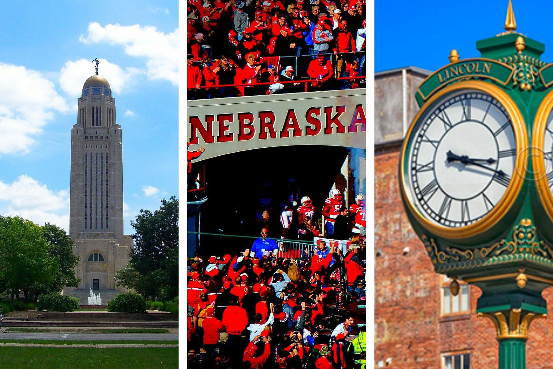 21+ Incredible Things to Do in Lincoln, Nebraska (2021) via @allamericanatlas