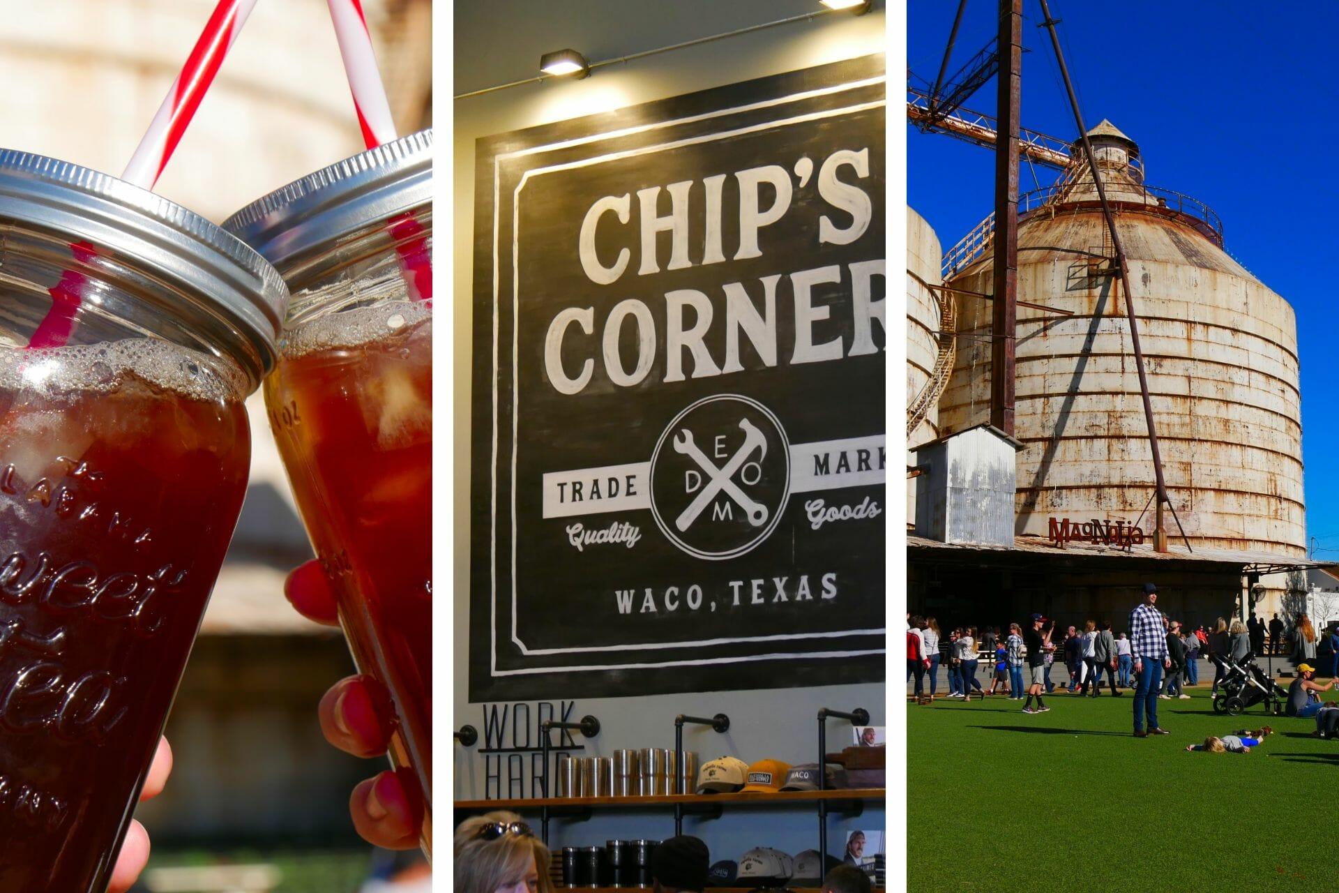 2021 Ultimate Guide for Visiting the Silos at Magnolia Market in Waco, Texas: A Fixer Upper Day Out via @allamericanatlas