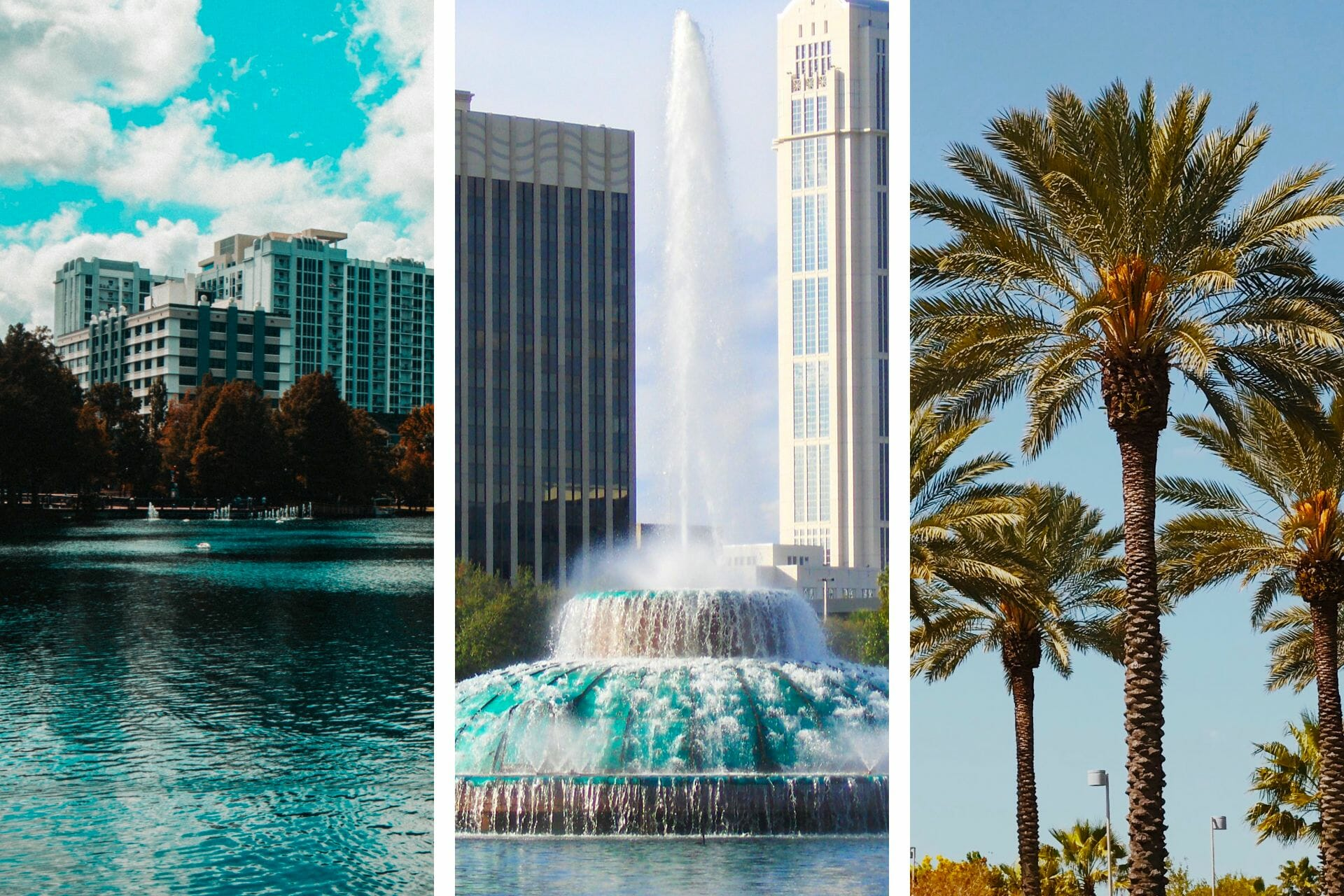 6+ Family-Friendly Things to Do in Orlando Besides Theme Parks (2021) via @allamericanatlas
