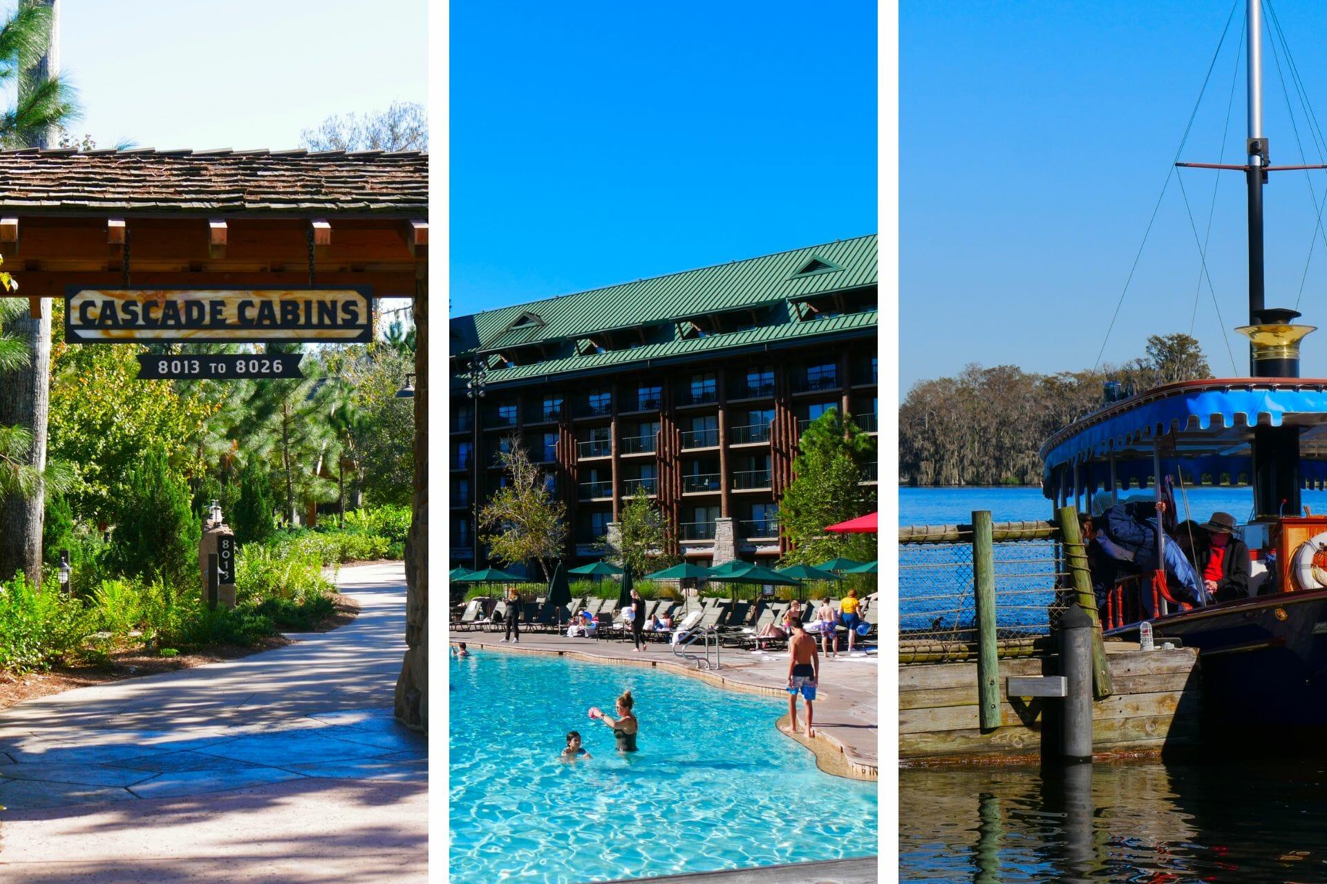 Honest Disney's Wilderness Lodge Review 2021 (+ Tons of Pictures) via @allamericanatlas