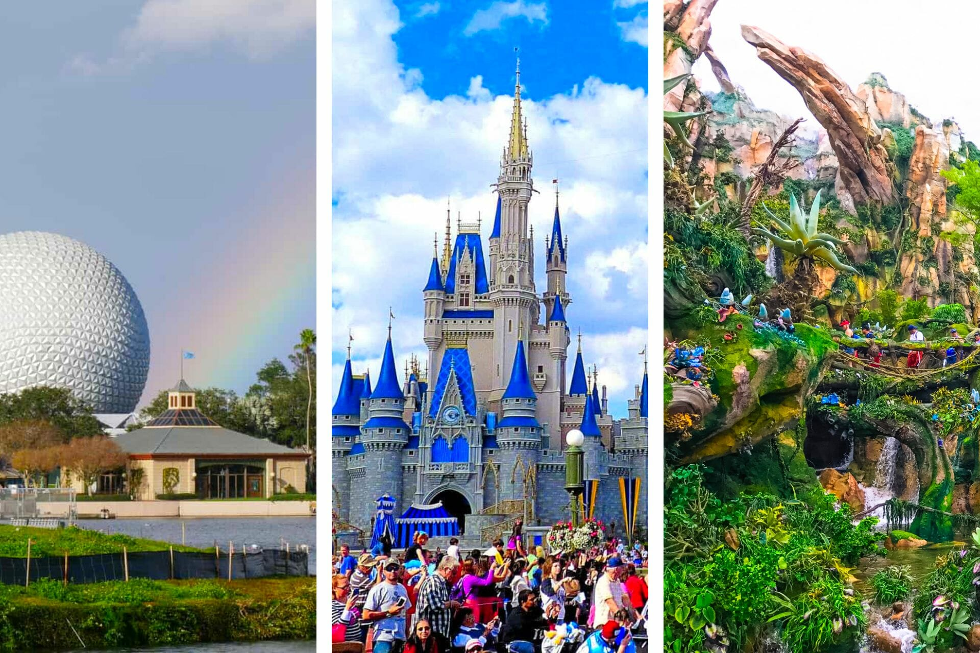 How to Go to Disney World with Anxiety (and Still Have Fun!) via @allamericanatlas