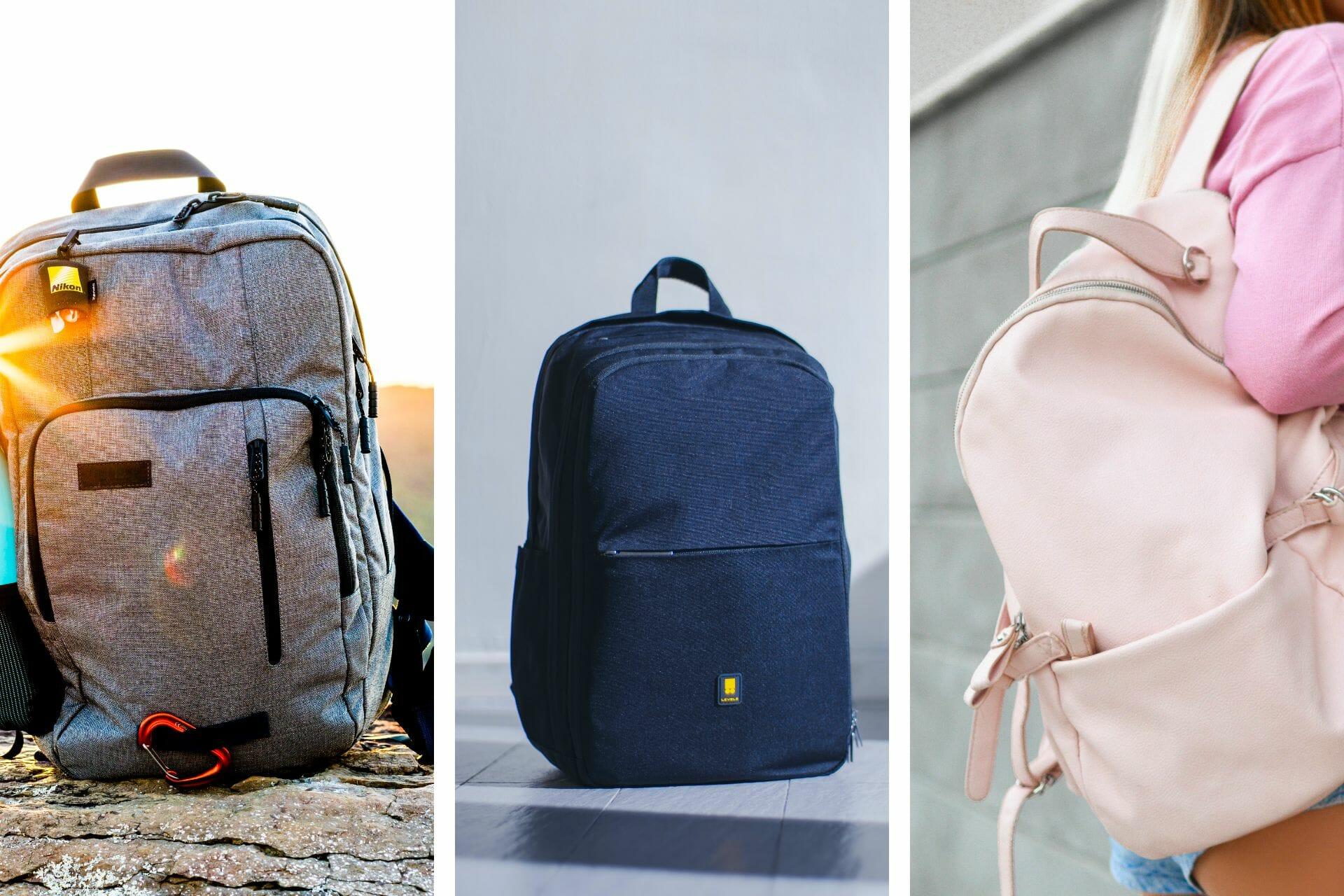 #1 Guide to 11+ Best Backpacks for Disney World (in 2021) via @allamericanatlas