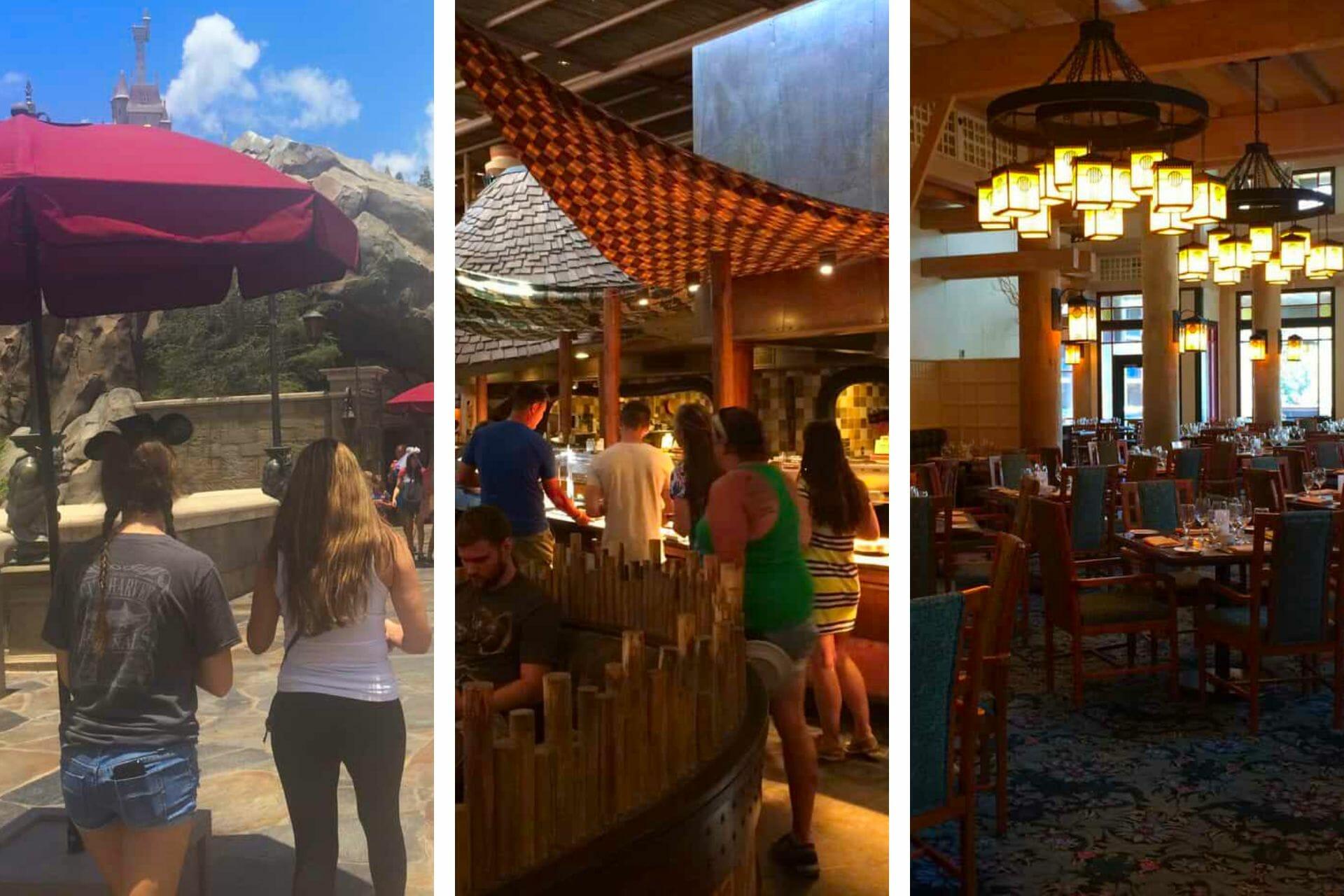7+ Brilliant Ways to Make Hard to Get Disney Dining Reservations (2021) via @allamericanatlas