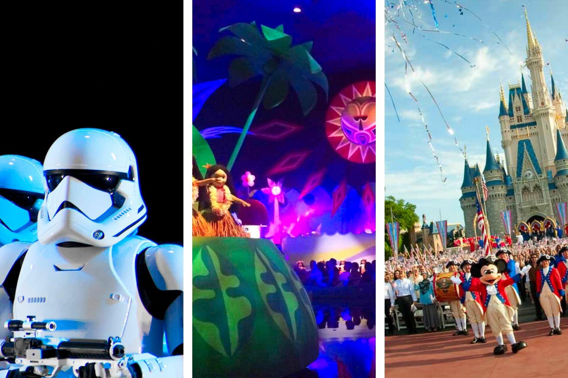 How to Avoid Lines at Disney World 2021 (9 Tips + Tricks) via @allamericanatlas