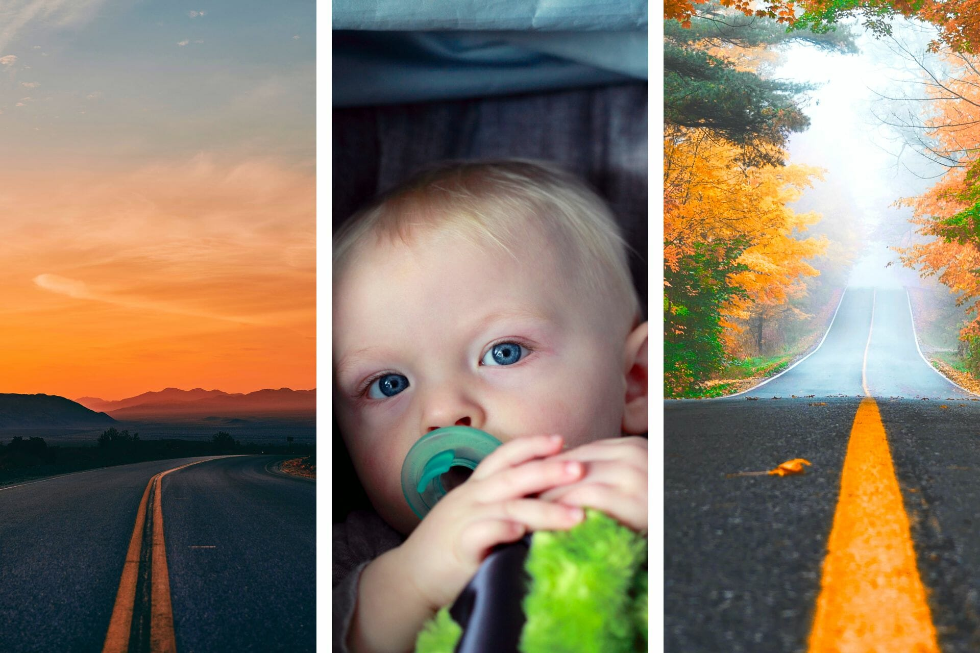 9+ Vacation-Saving Tips for Road Trips with Toddlers via @allamericanatlas