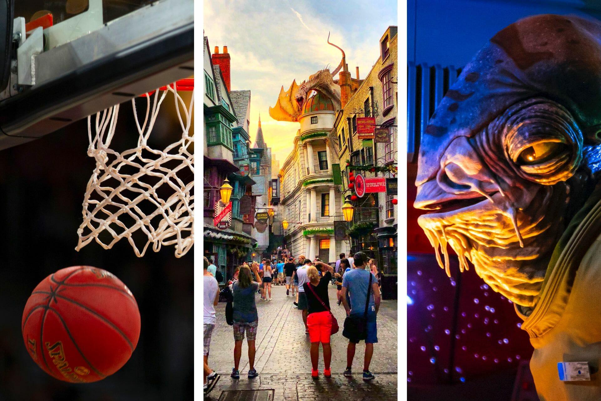 17 +Memorable Things to do in Orlando for Teenagers (2021) via @allamericanatlas