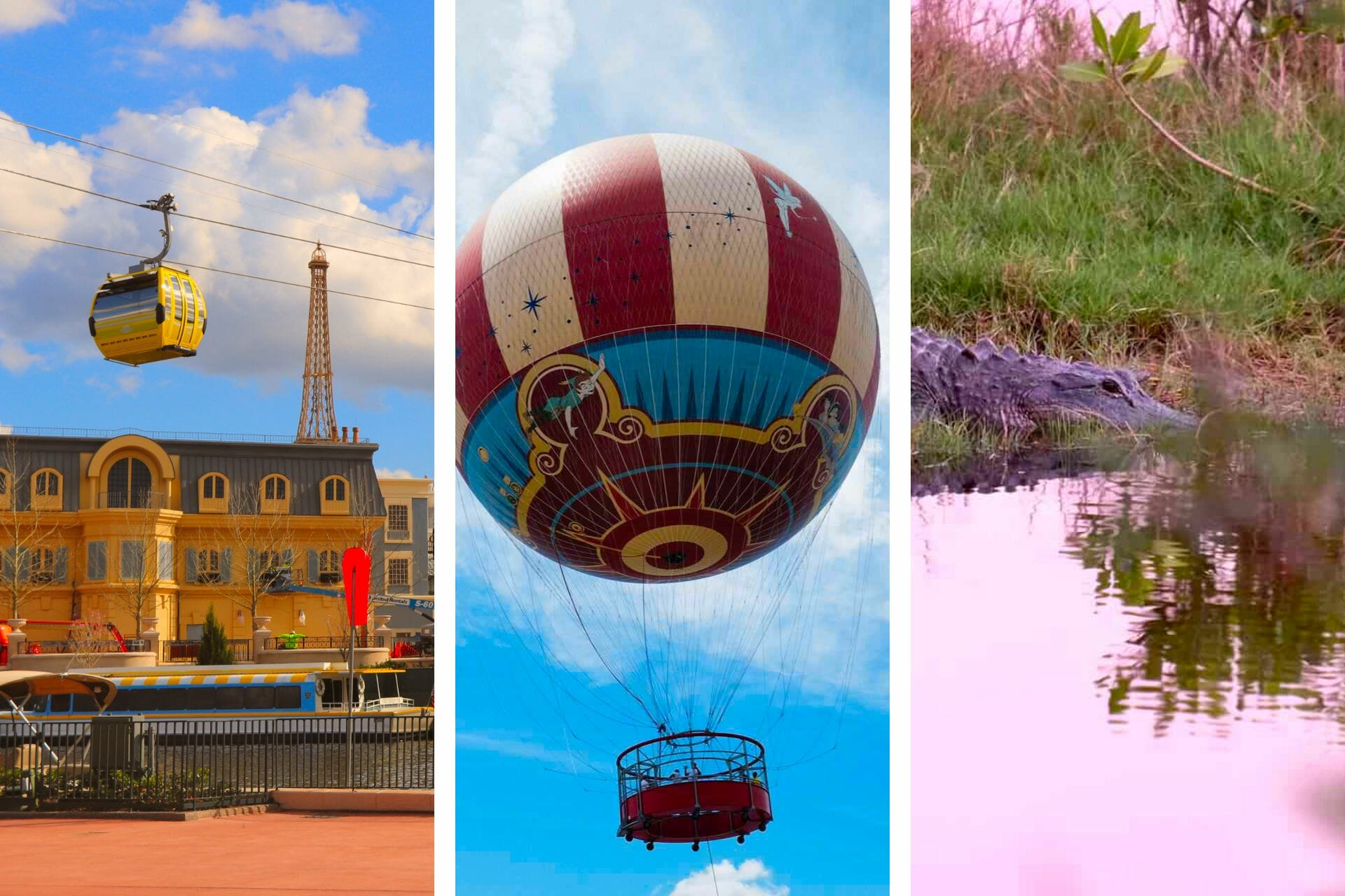 33+ Best Things to Do in Orlando for Adults via @allamericanatlas