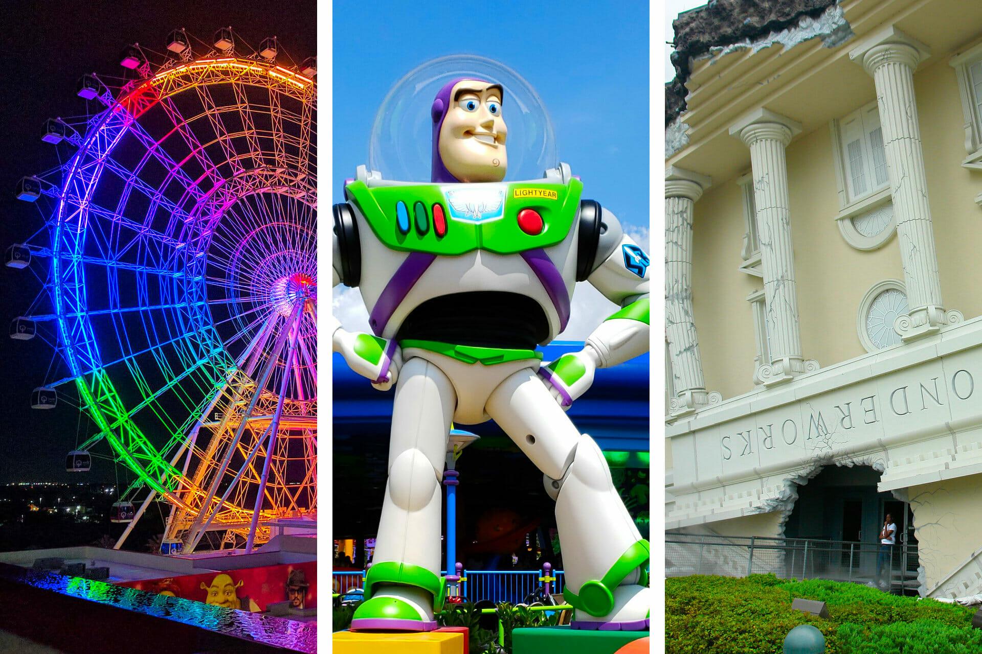 21+ Incredible Things to Do in Orlando, Florida with Kids (2021) via @allamericanatlas