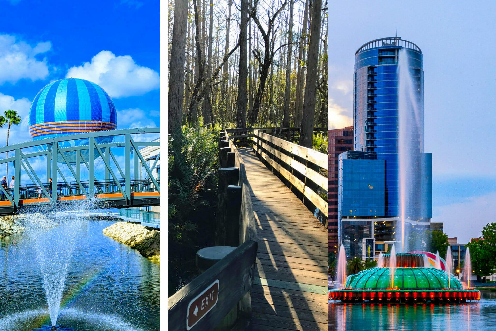 17+ Insanely Cheap Things to Do in Orlando (2021) via @allamericanatlas