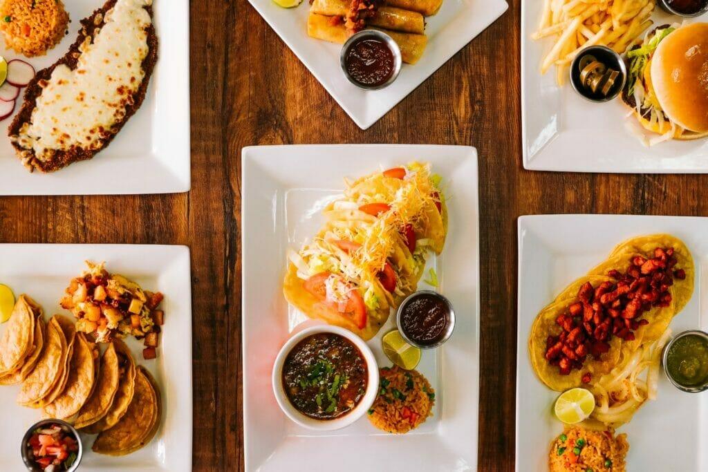Latin food in Orlando