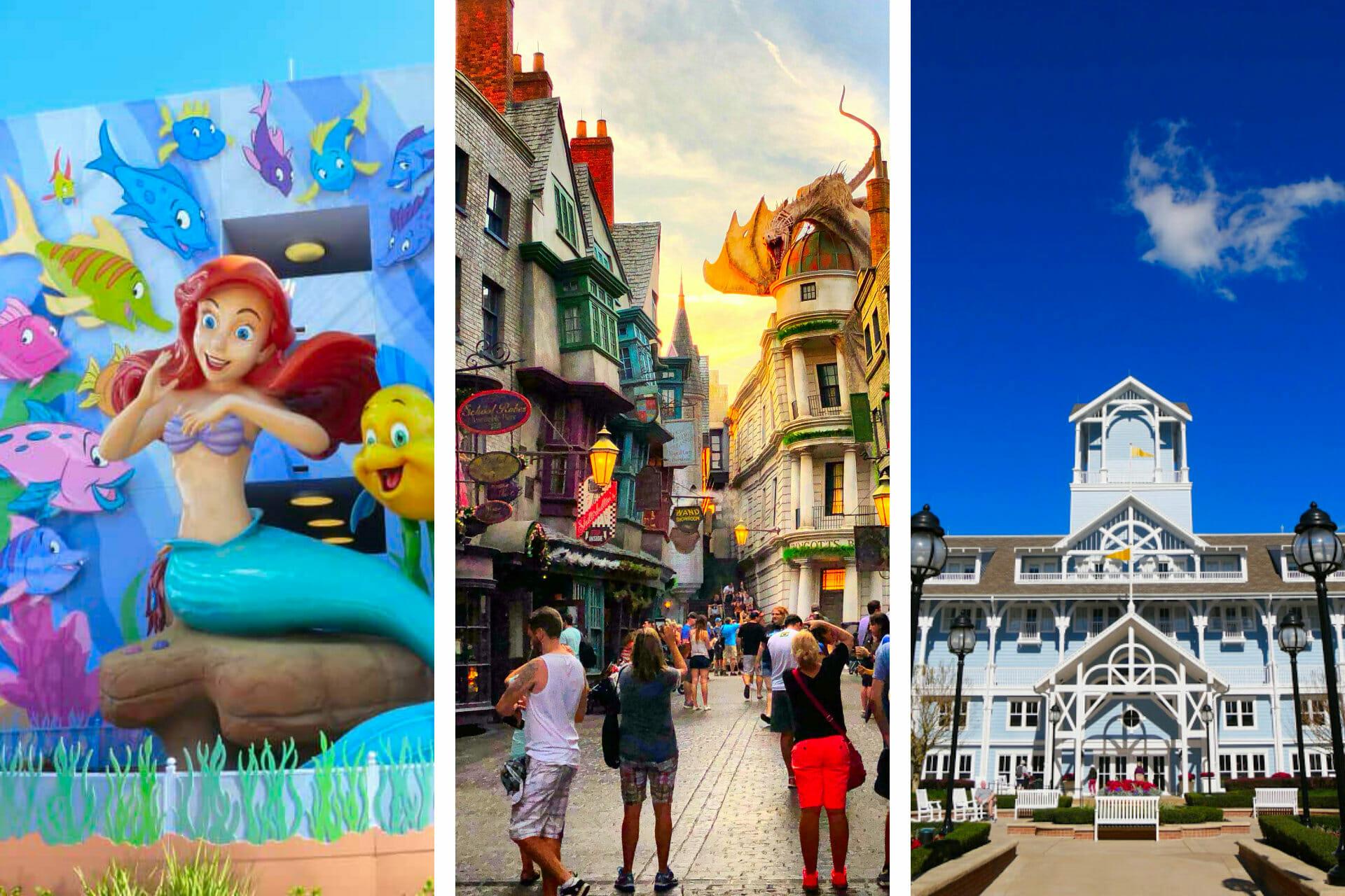 21+ Honestly Fun Things to Do in Orlando (2021) via @allamericanatlas