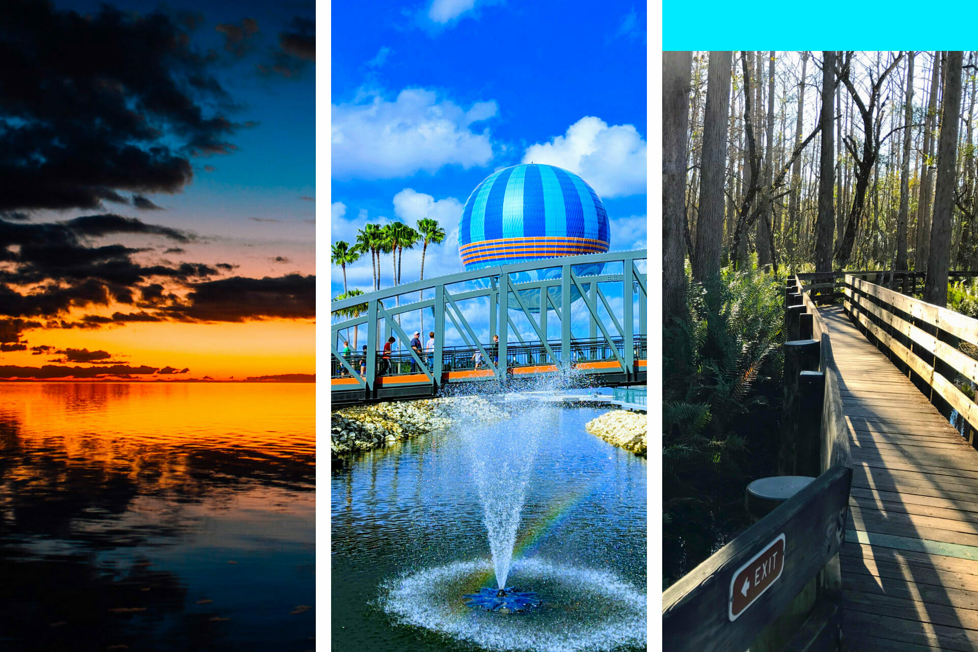 23+ Iconic Things to Do in Orlando for Free (2021) via @allamericanatlas