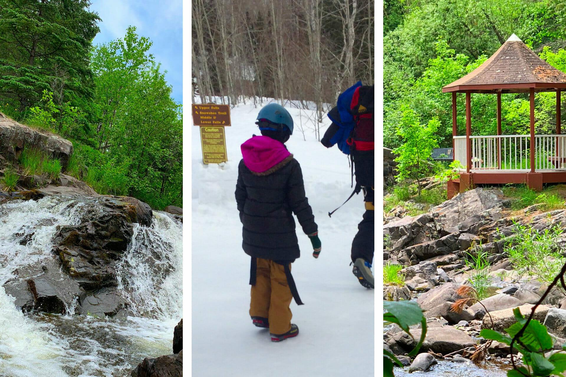 15+ Best Hikes in Duluth, Minnesota (+ Local Tips) via @allamericanatlas
