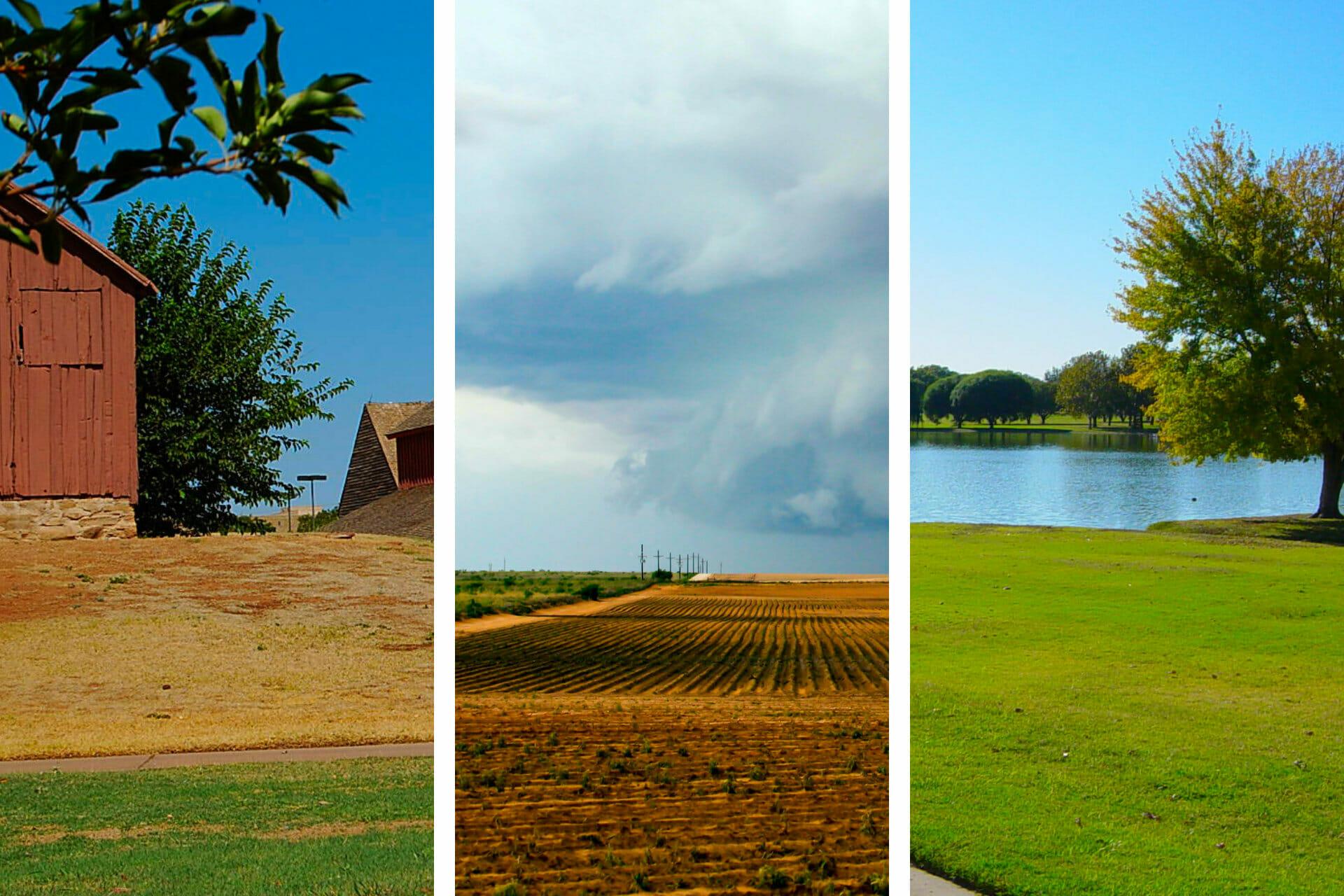 17+ Best Parks in Lubbock, Texas (+ Outdoor Things to Do in Lubbock) via @allamericanatlas
