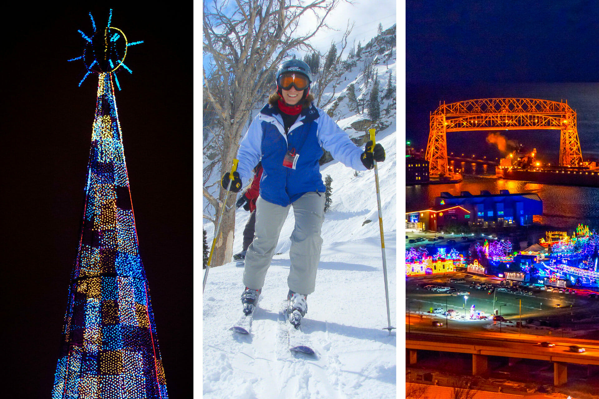 7+ Jolly Things to Do in Duluth, Minnesota at Christmas (2021) via @allamericanatlas
