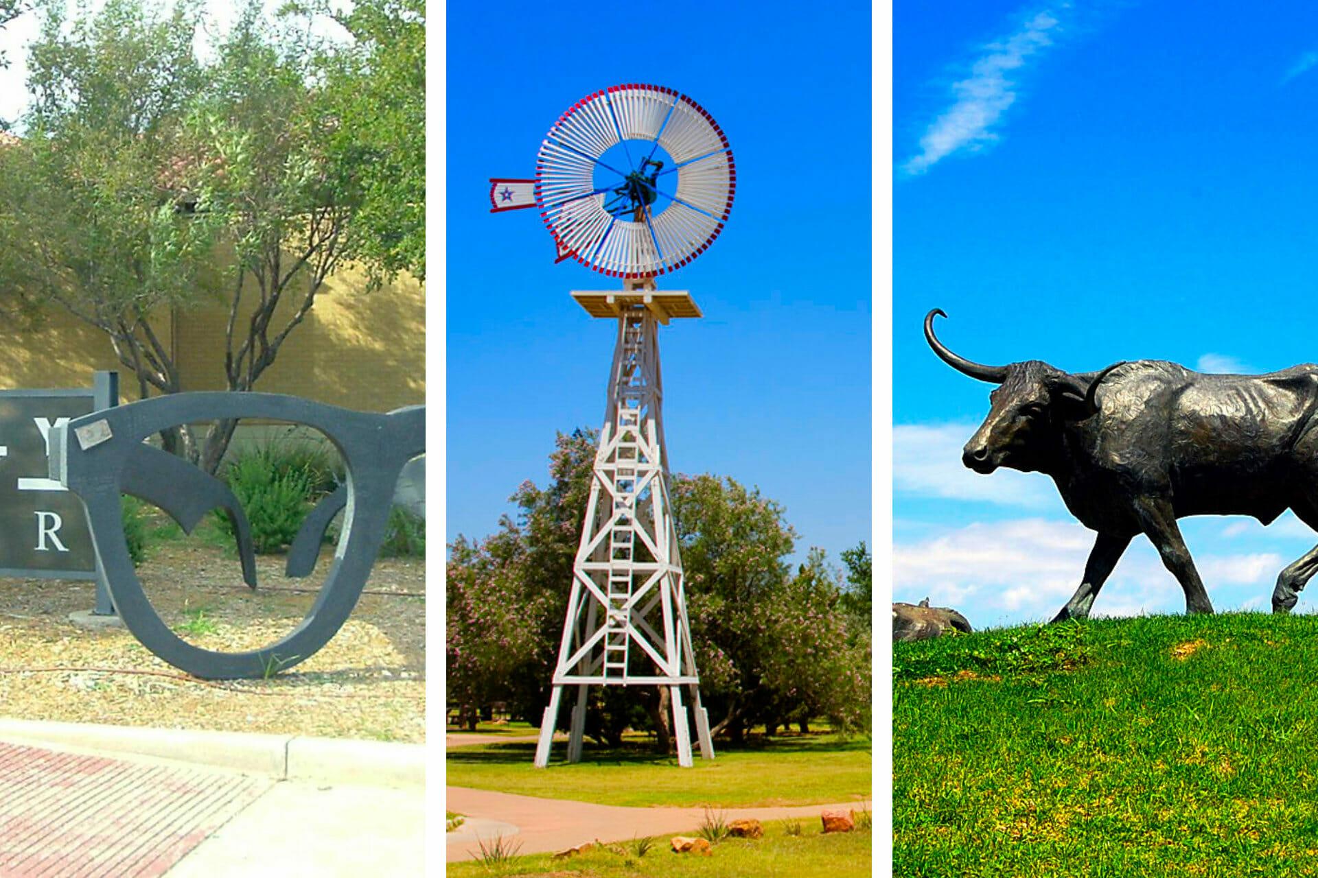 13+ Free Things to Do in Lubbock, Texas (2021) via @allamericanatlas