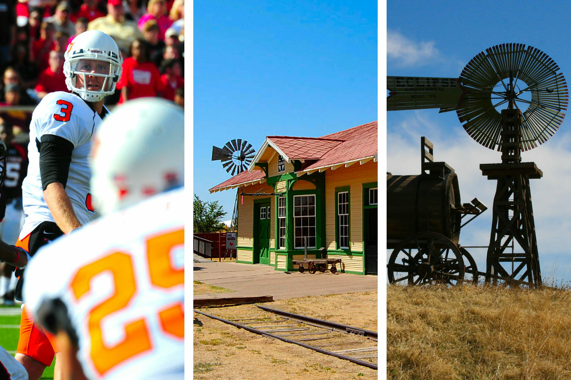21+ Best and Fun Things to Do in Lubbock, Texas (2021) via @allamericanatlas