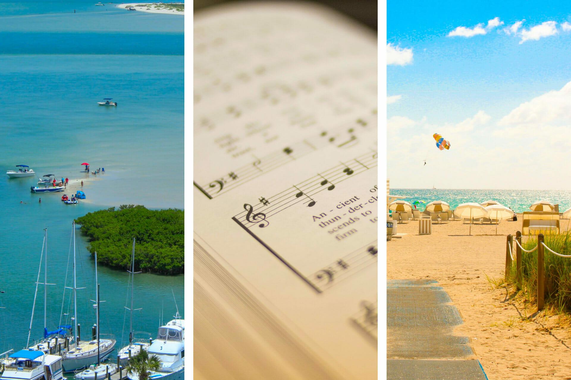 19+ Perfect Songs about Florida via @allamericanatlas