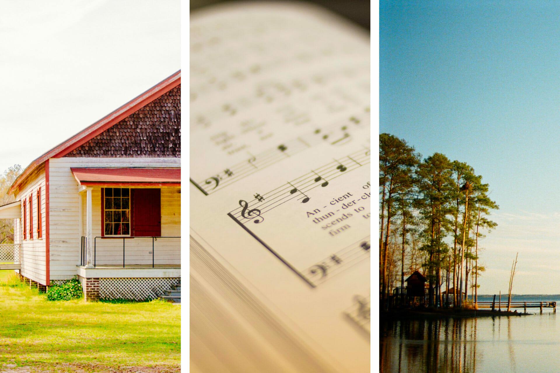 23+ Fantastic Songs about South Carolina via @allamericanatlas