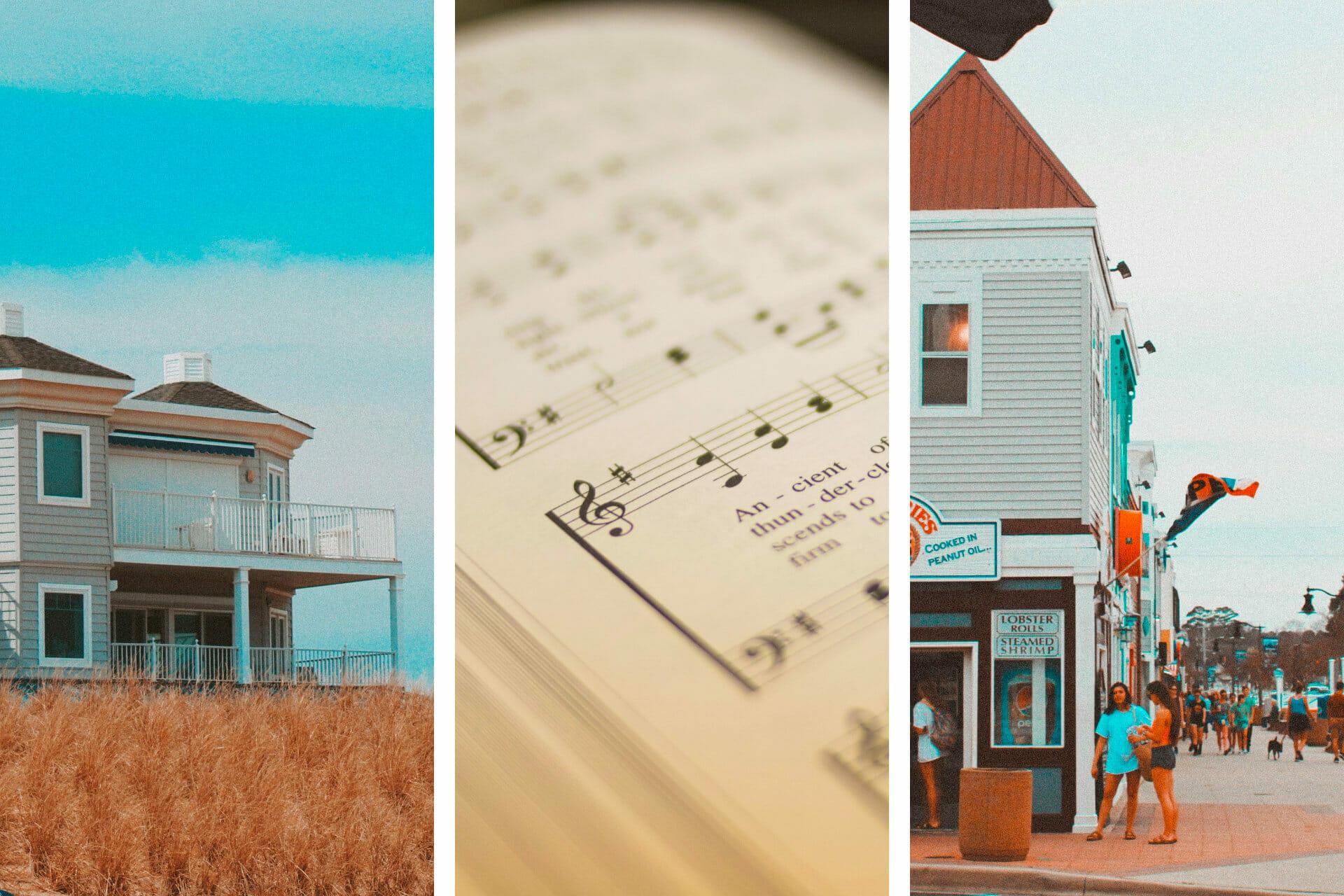 13+ Songs about Delaware (Funny + Emotional!) via @allamericanatlas