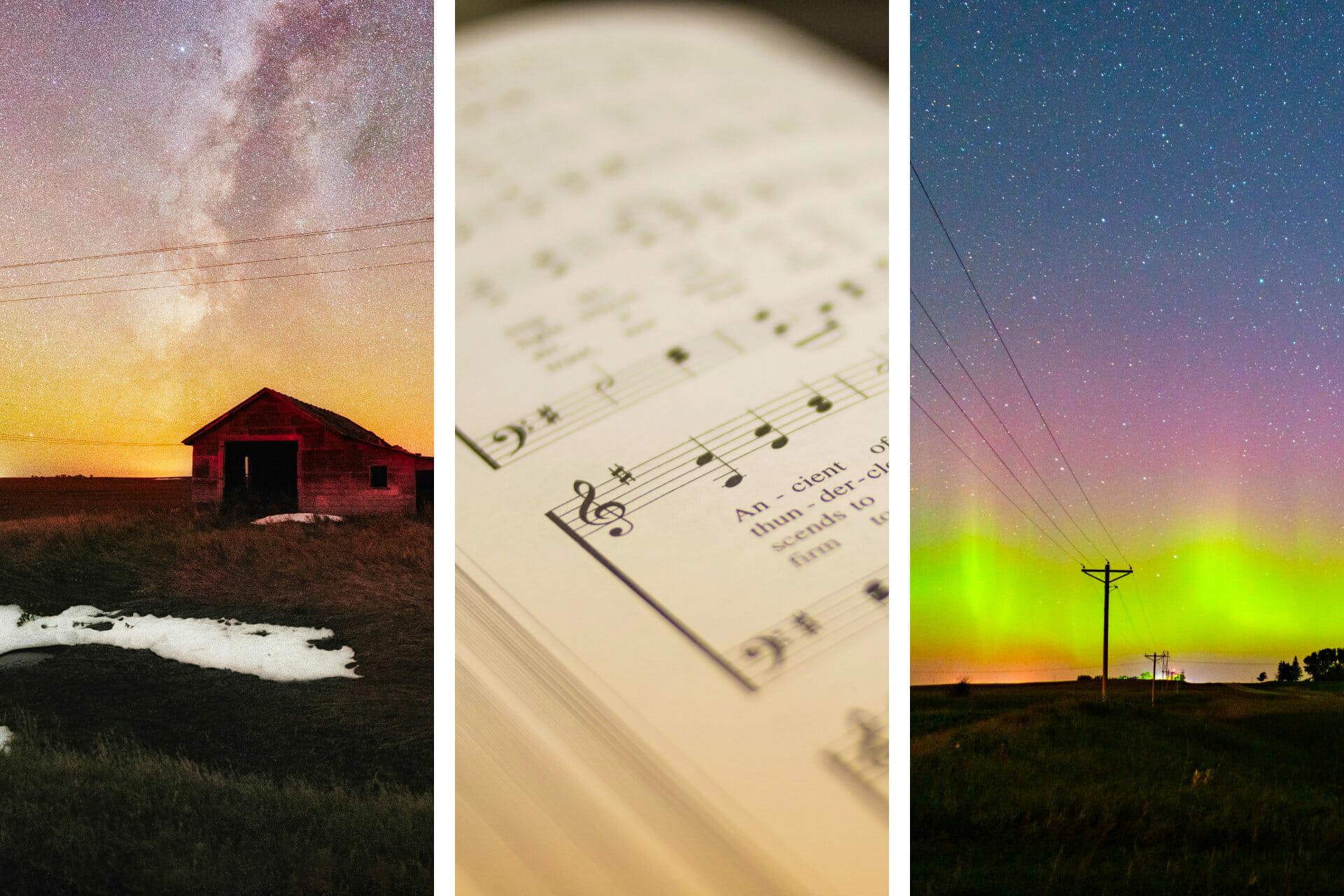 13+ Songs about North Dakota via @allamericanatlas