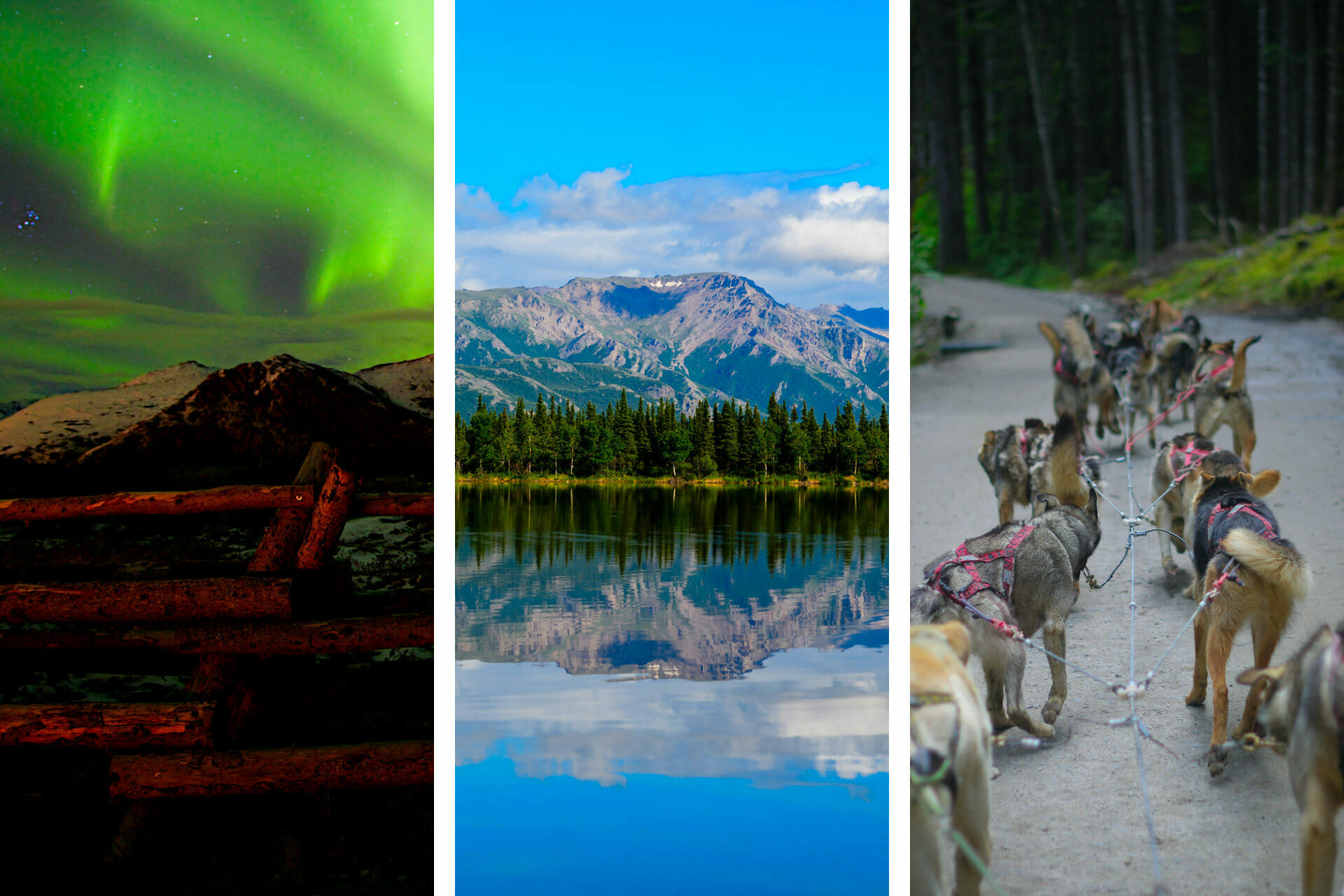 25+ of the Best Places to Visit in Alaska (2021) via @allamericanatlas