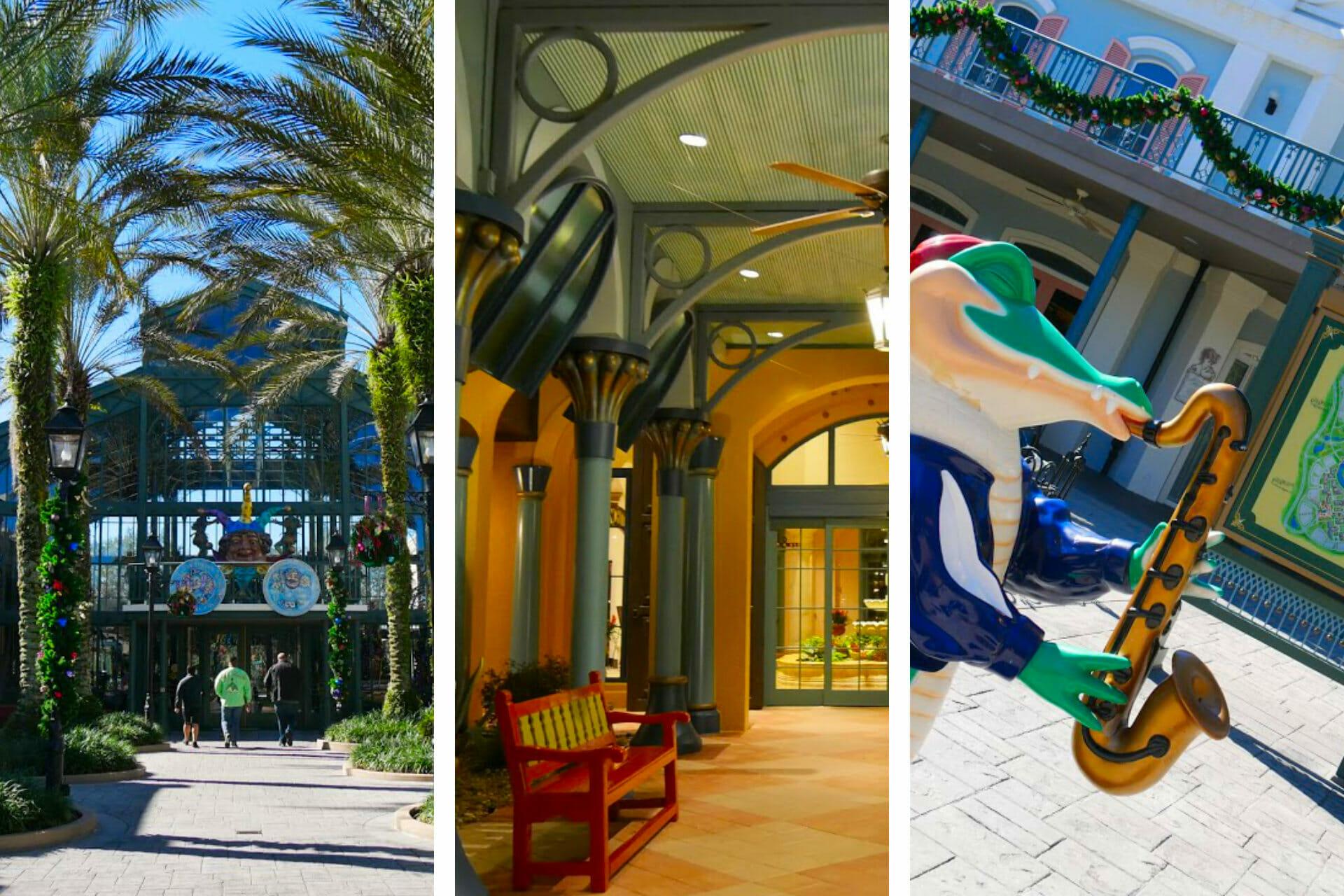 5+ Best Moderate Disney Resorts in 2021 (and worst!) via @allamericanatlas