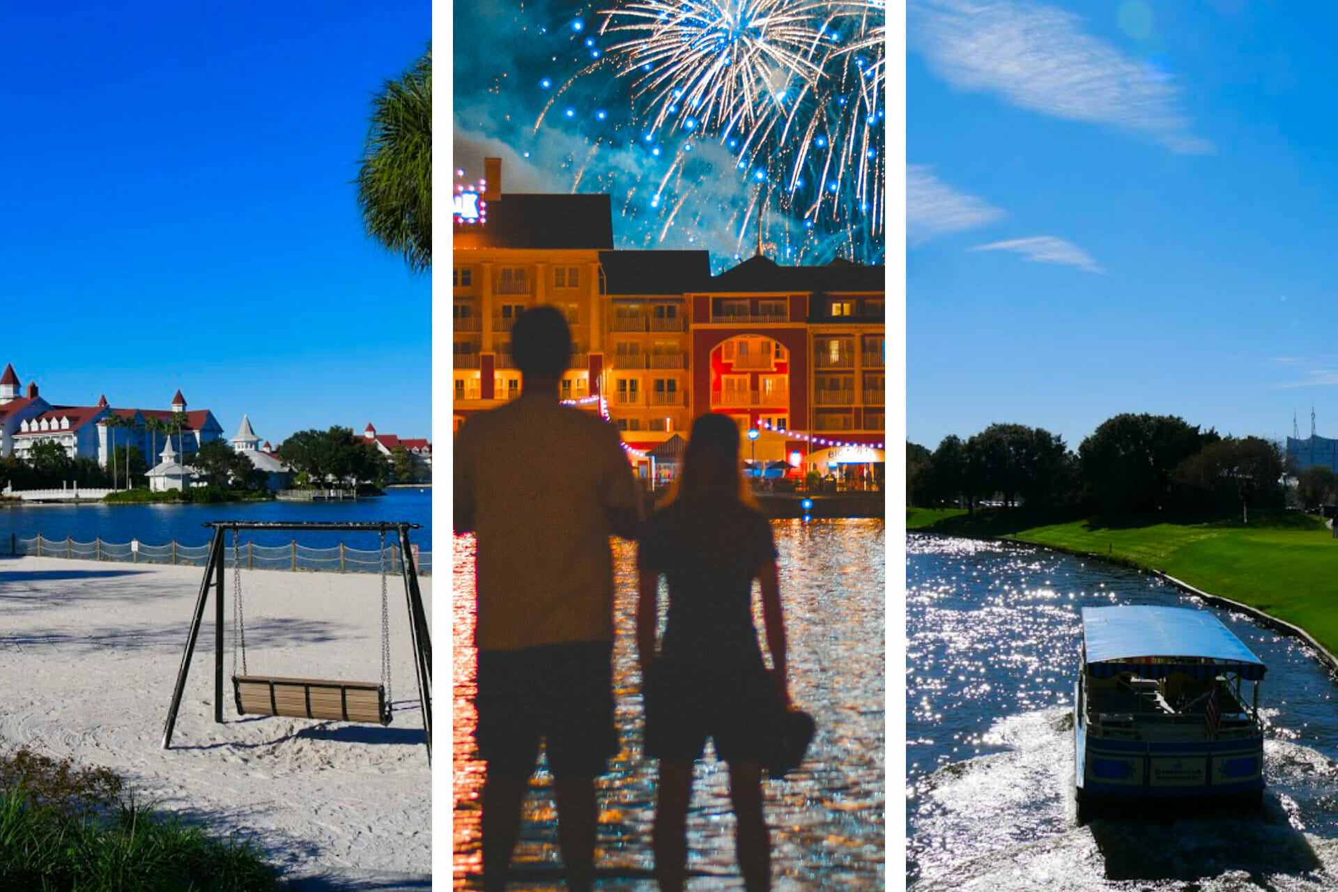 17+ Ideas for the Perfect Disney World Honeymoons (+ Secret Tips!) via @allamericanatlas