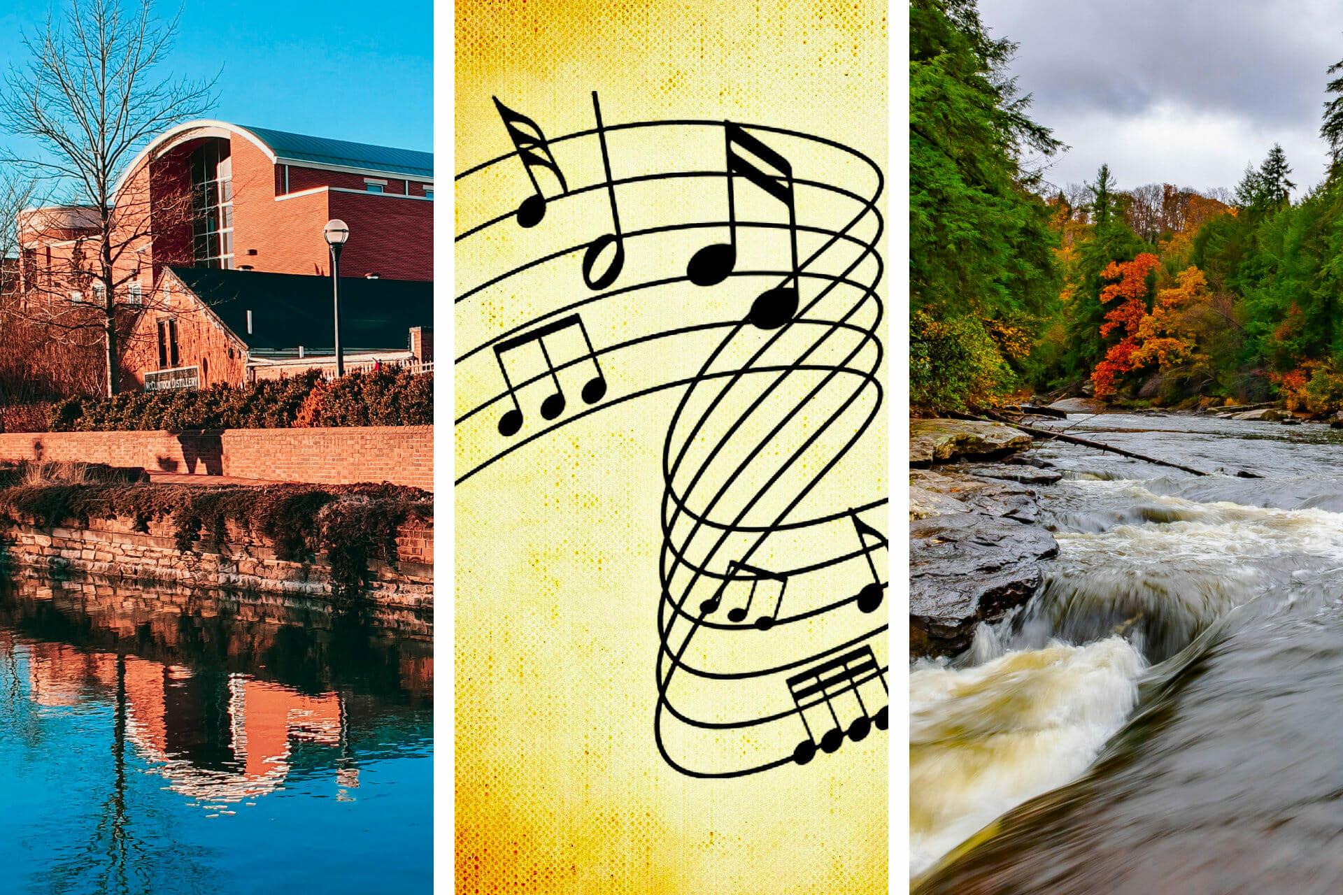 11+ Songs about Maryland (Patriotic + Iconic) via @allamericanatlas