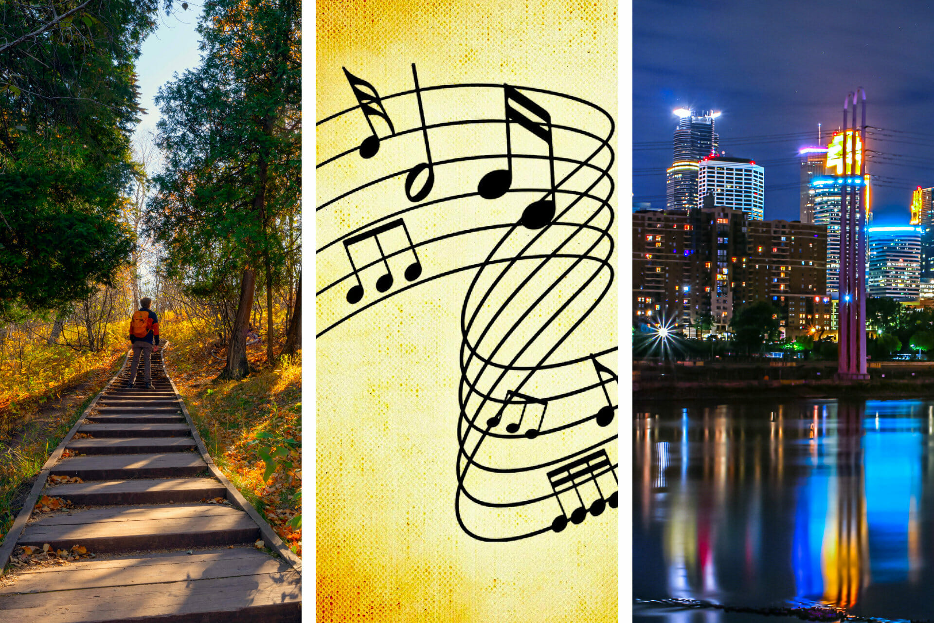 21+ Songs about Minnesota to Get You Singing via @allamericanatlas