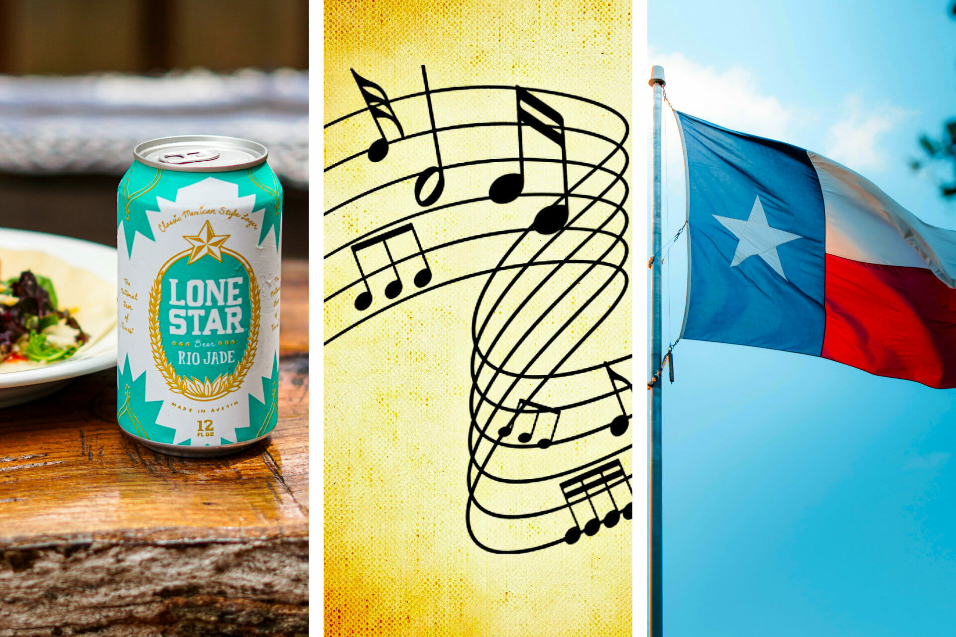 53+ Songs about Texas for the Ultimate Playlist via @allamericanatlas