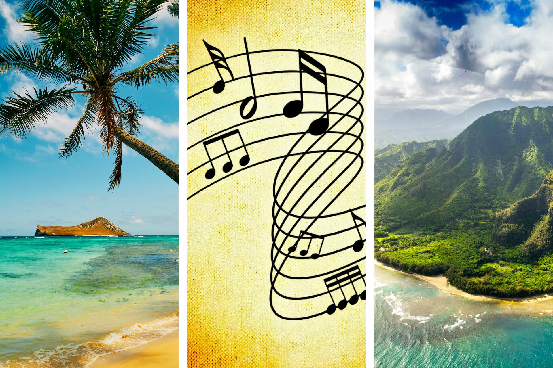 25+ Songs about Hawaii to Inspire Your Wanderlust via @allamericanatlas