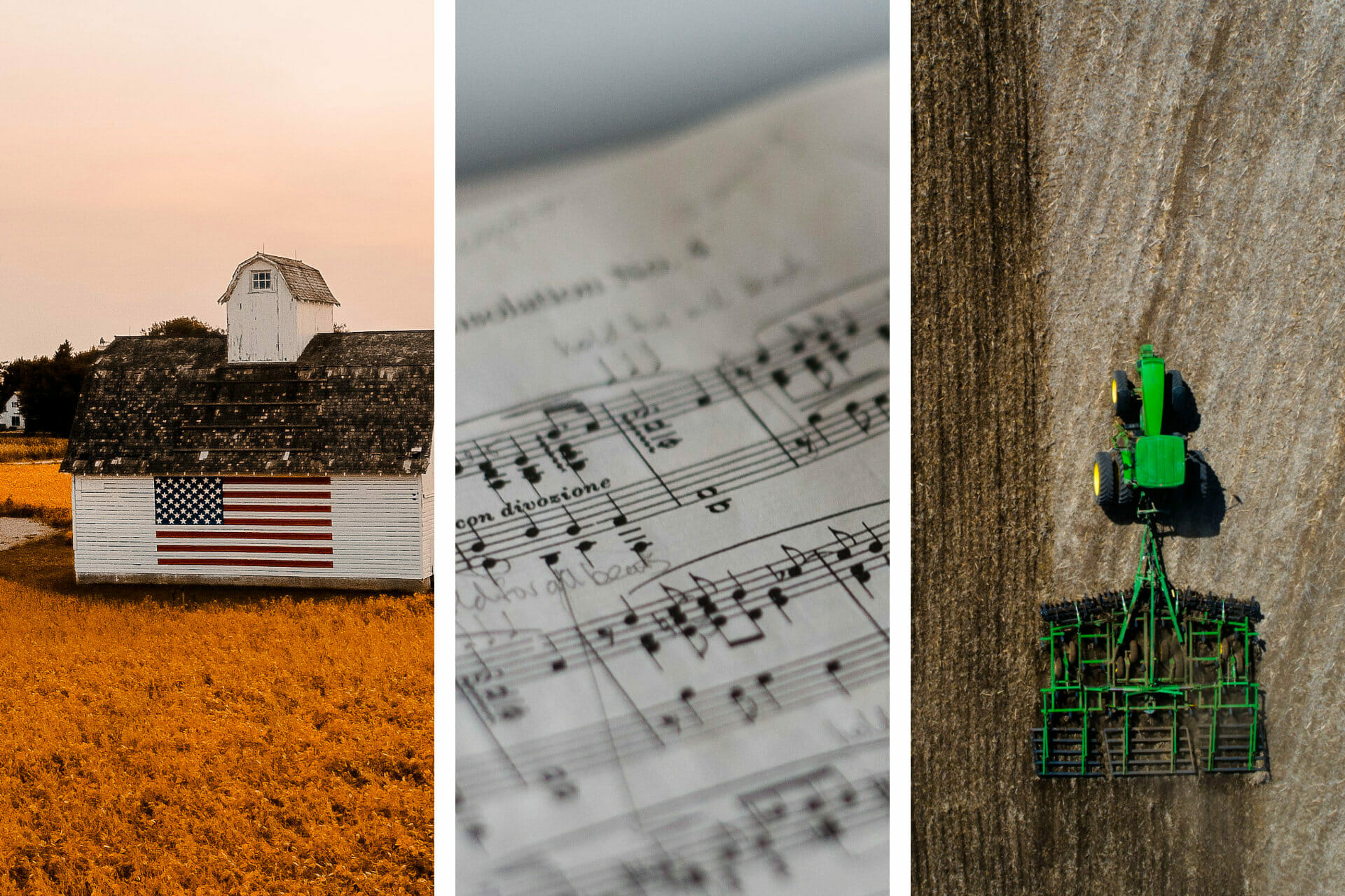 15+ Songs about Iowa (Iconic + Emotional!) via @allamericanatlas