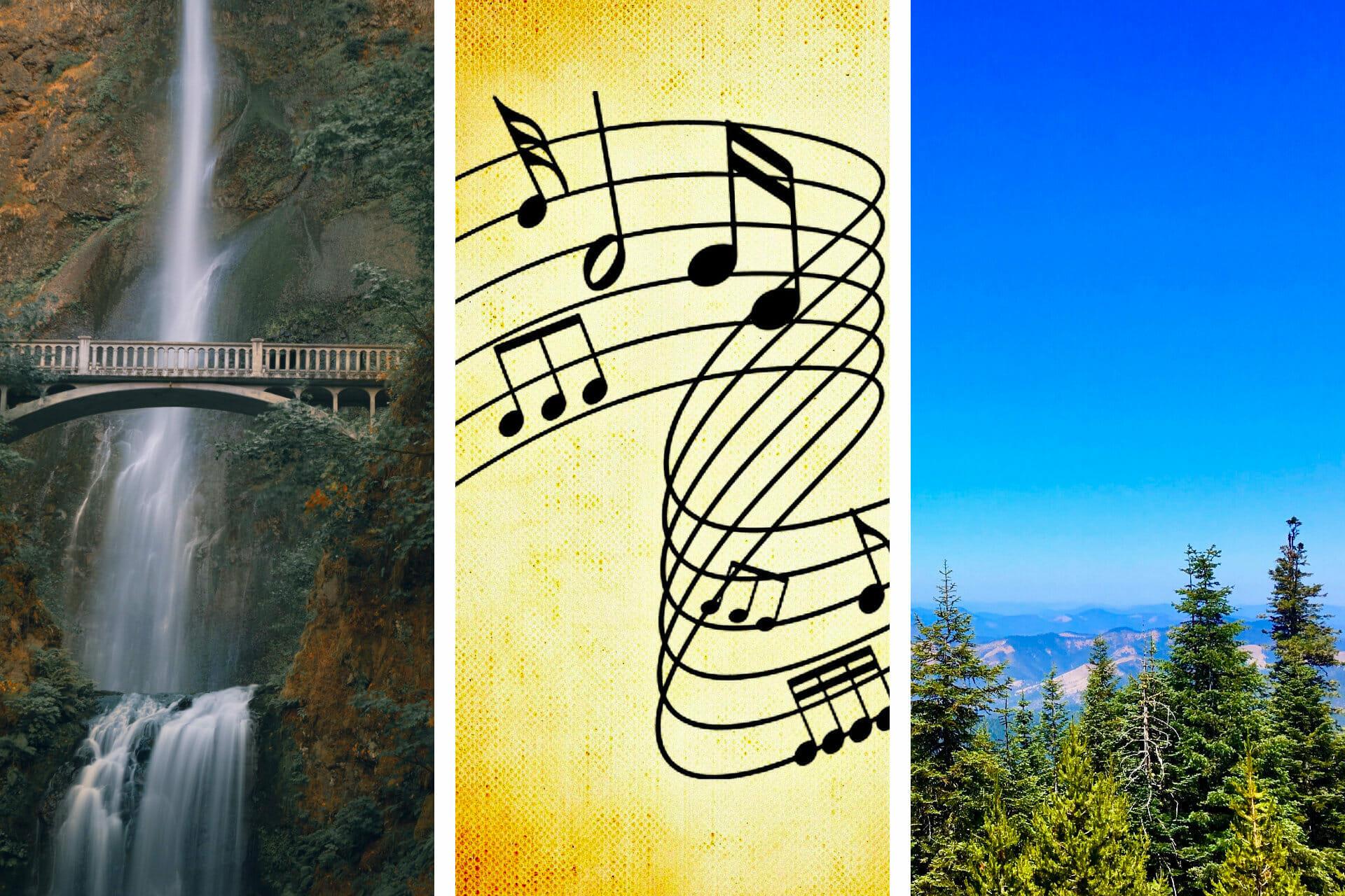 23+ Songs about Oregon (Iconic + Nostalgic) via @allamericanatlas