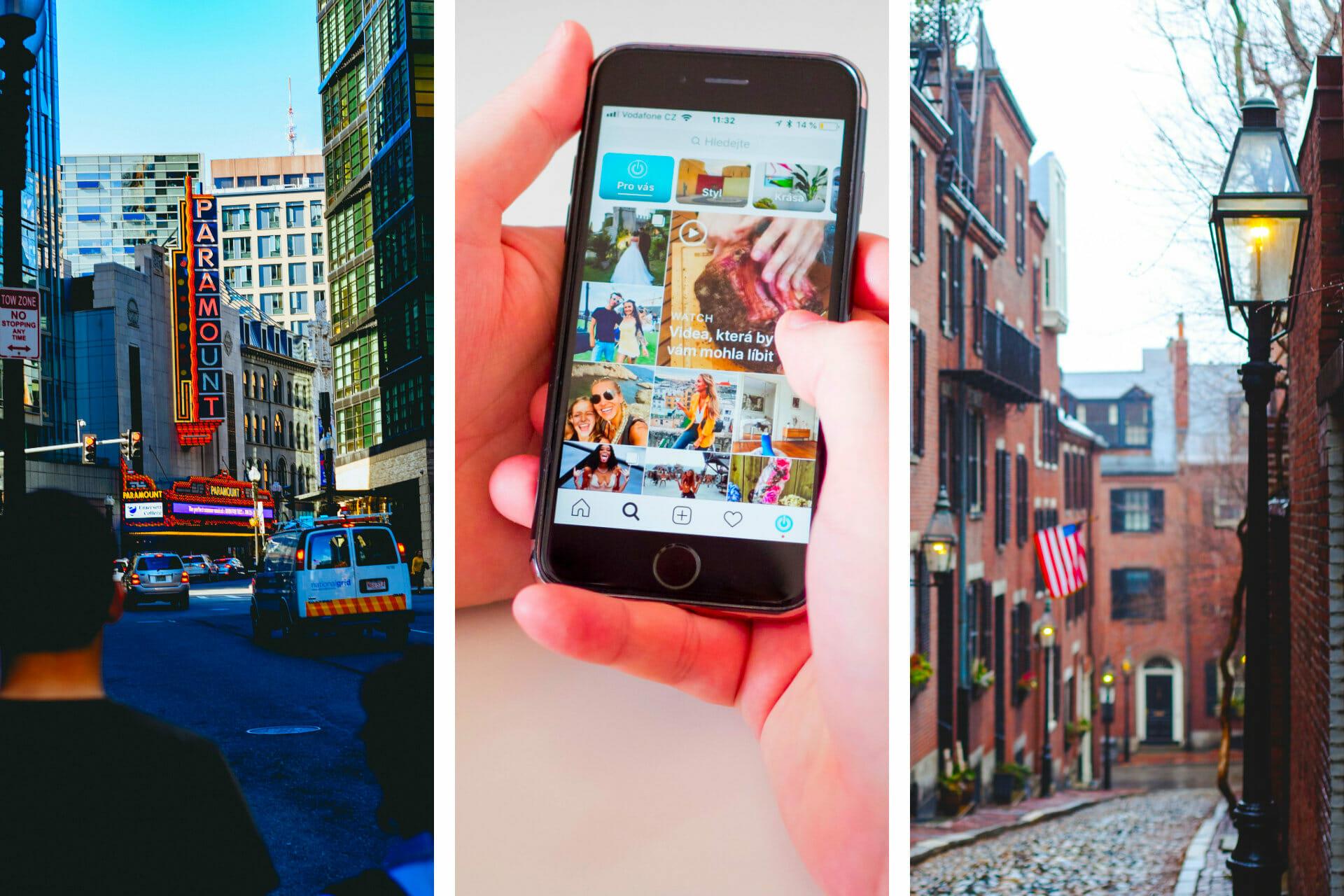 27 Unique Boston Instagram Captions for the Perfect Post via @allamericanatlas