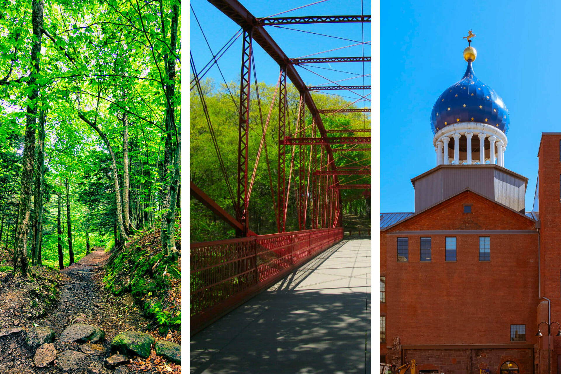 Connecticut National Parks 2021: Insider Tips for all 5 Sites via @allamericanatlas