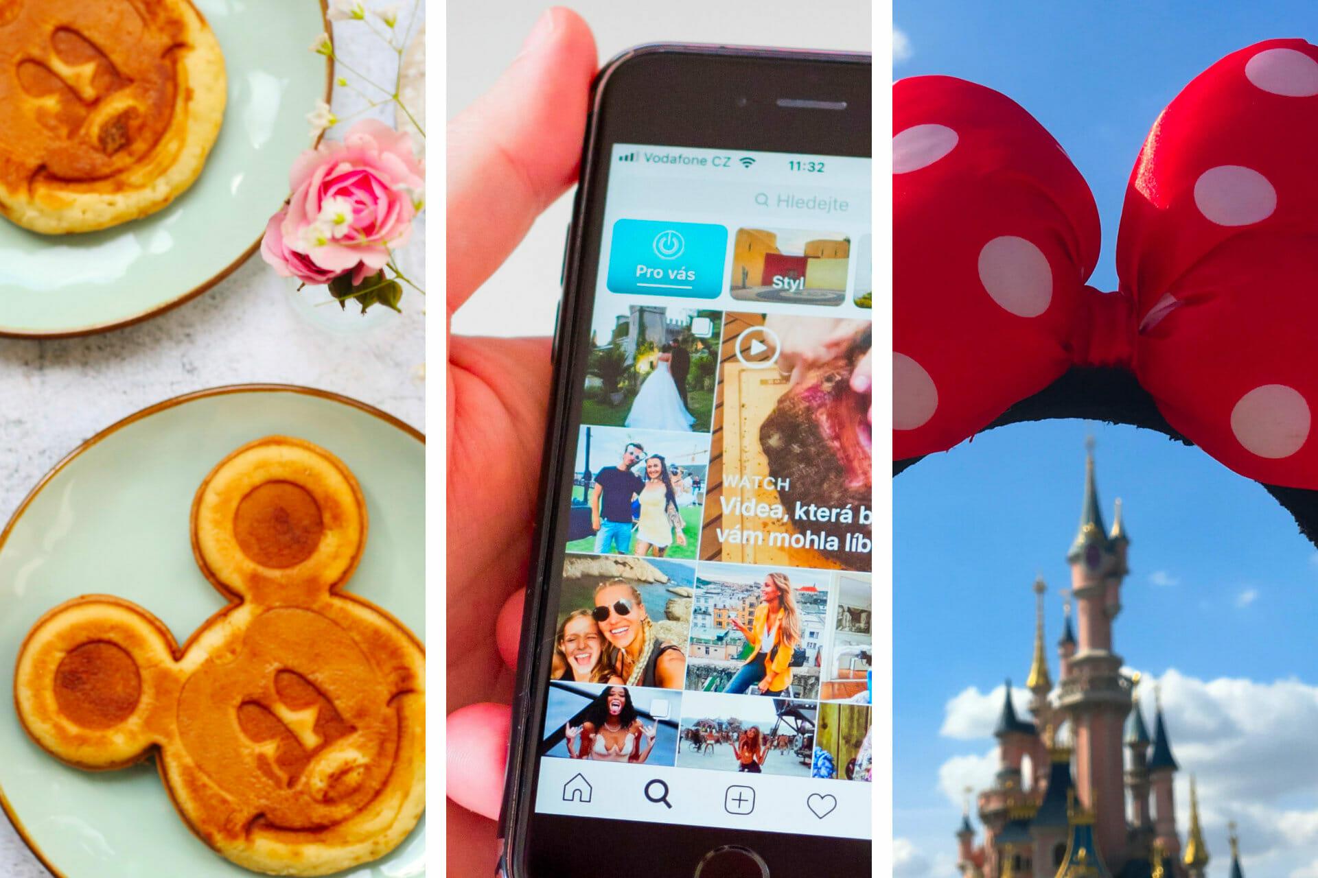 41 Unique Disney Instagram Captions for a Magical Post via @allamericanatlas