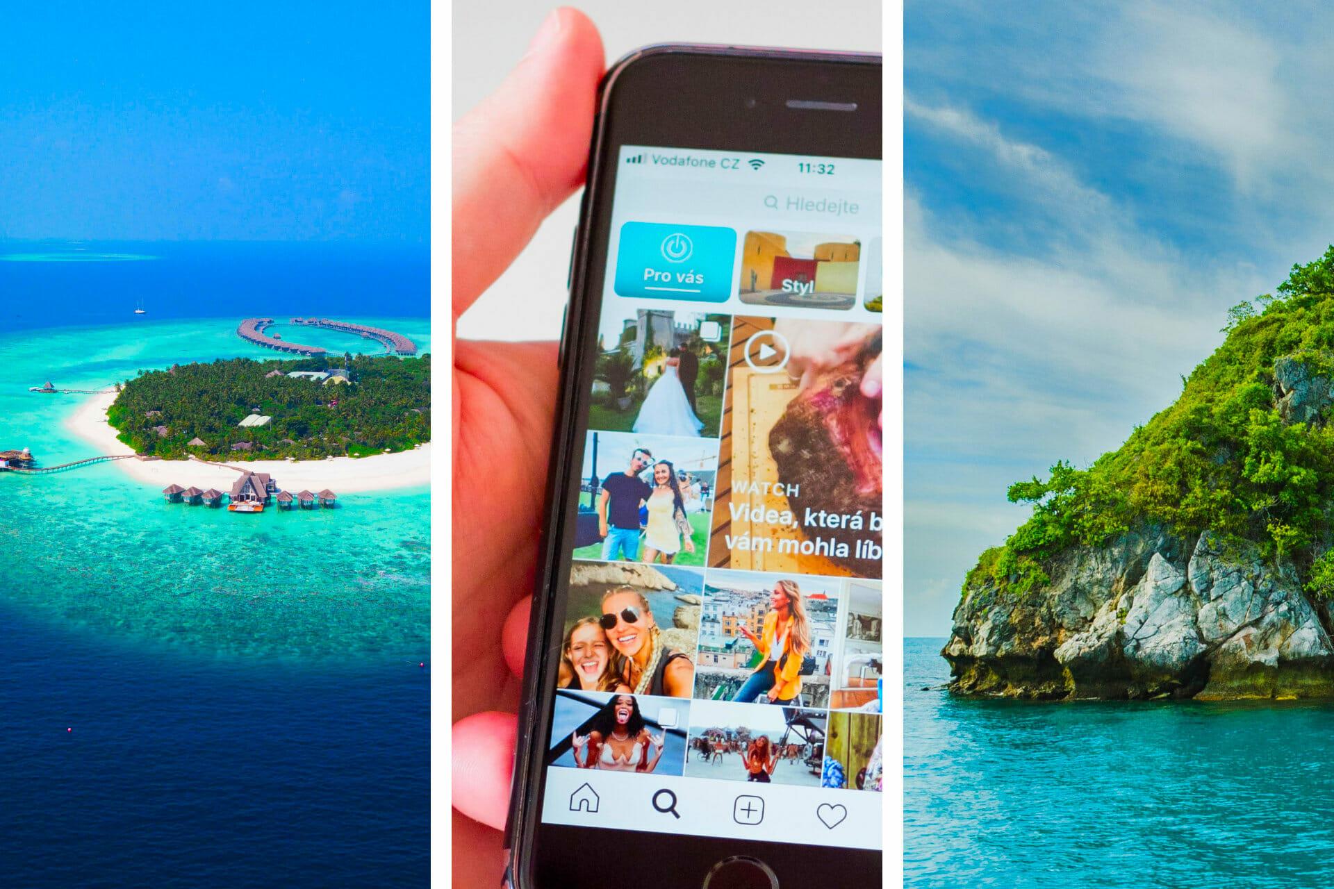 33 Unique Island Instagram Captions for the Perfect Post via @allamericanatlas