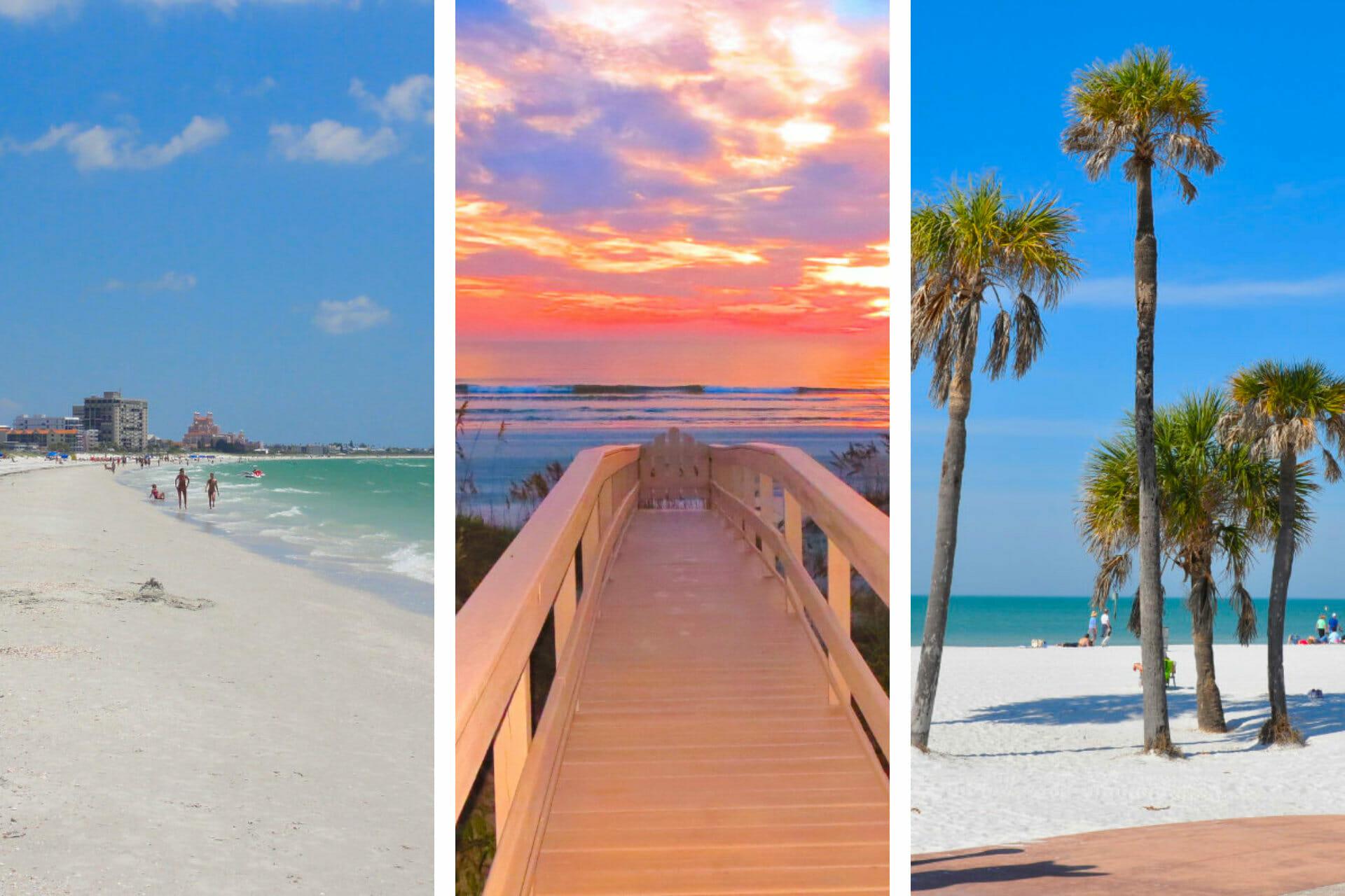 17 Best Beaches near Orlando (+ Insider Tips) via @allamericanatlas